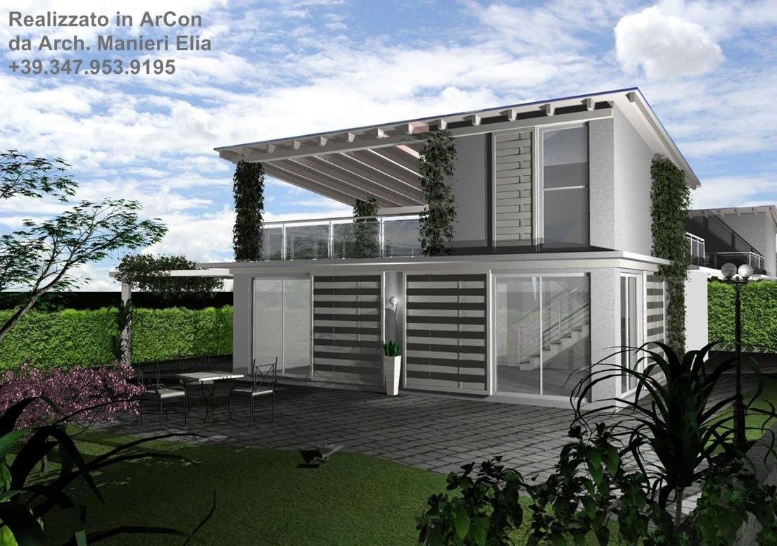 Progettazione cad 2d 3d e rendering arcon maxi 3d by for Arredatori on line
