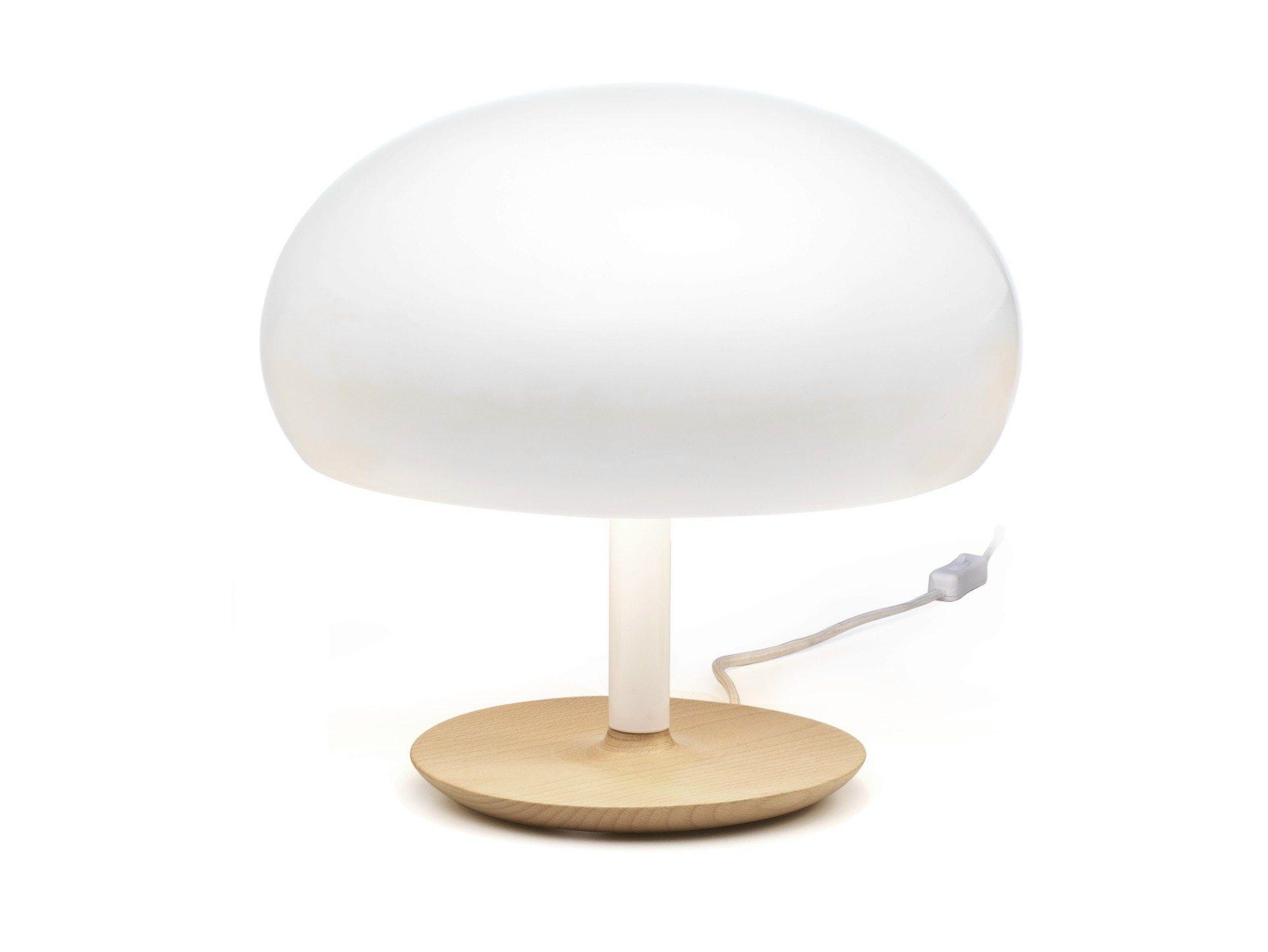 Aspen led table lamp aspen collection by alma light design for Table design led