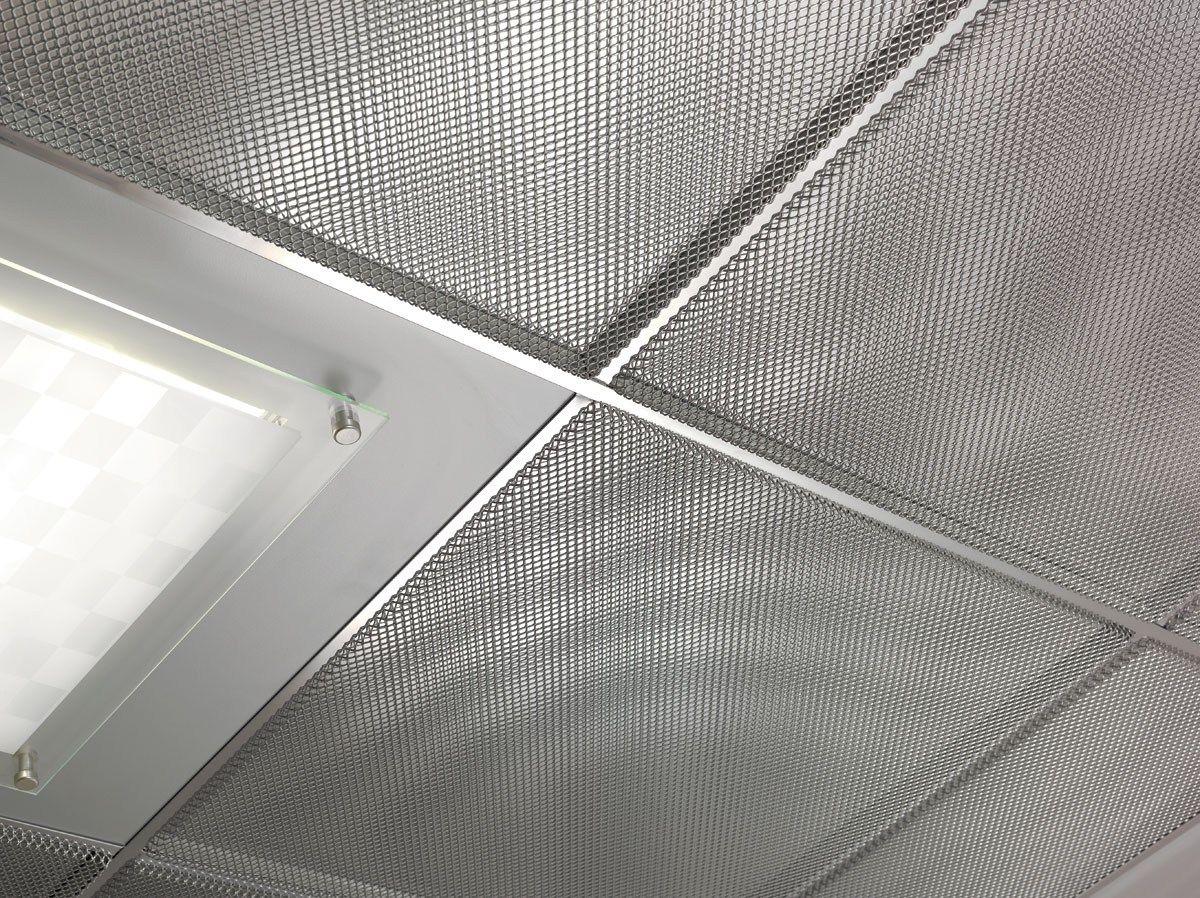 Atena Faux Plafond En M 233 Tal D 233 Ploy 233 By Atena