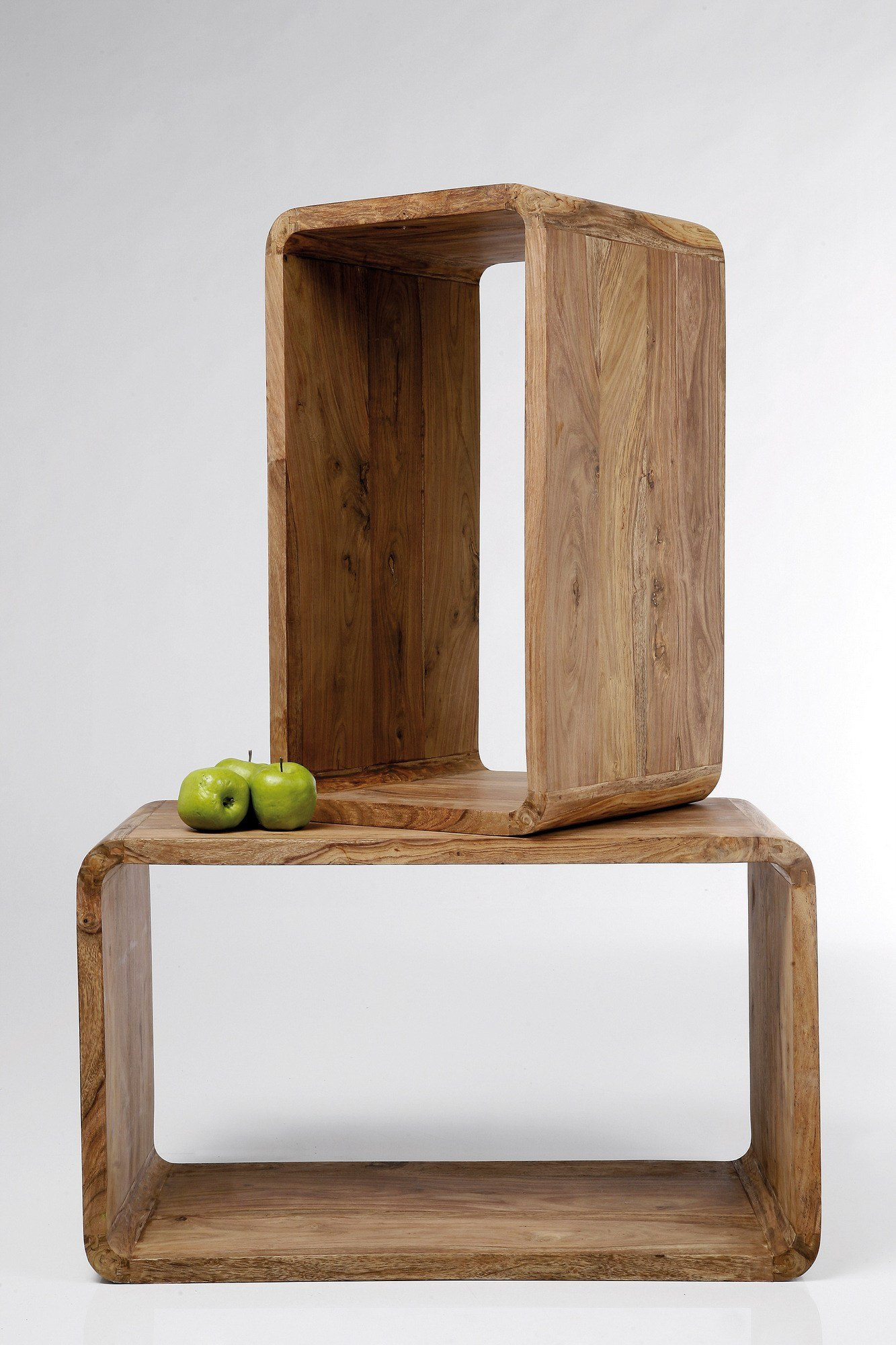 authentico cube rectangular by kare design. Black Bedroom Furniture Sets. Home Design Ideas