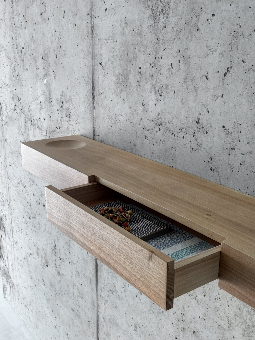 walnut wall shelf b u00c0uti by fioroni design pasquini tranfa walnut wall mounted shelves walnut wall mounted shelves