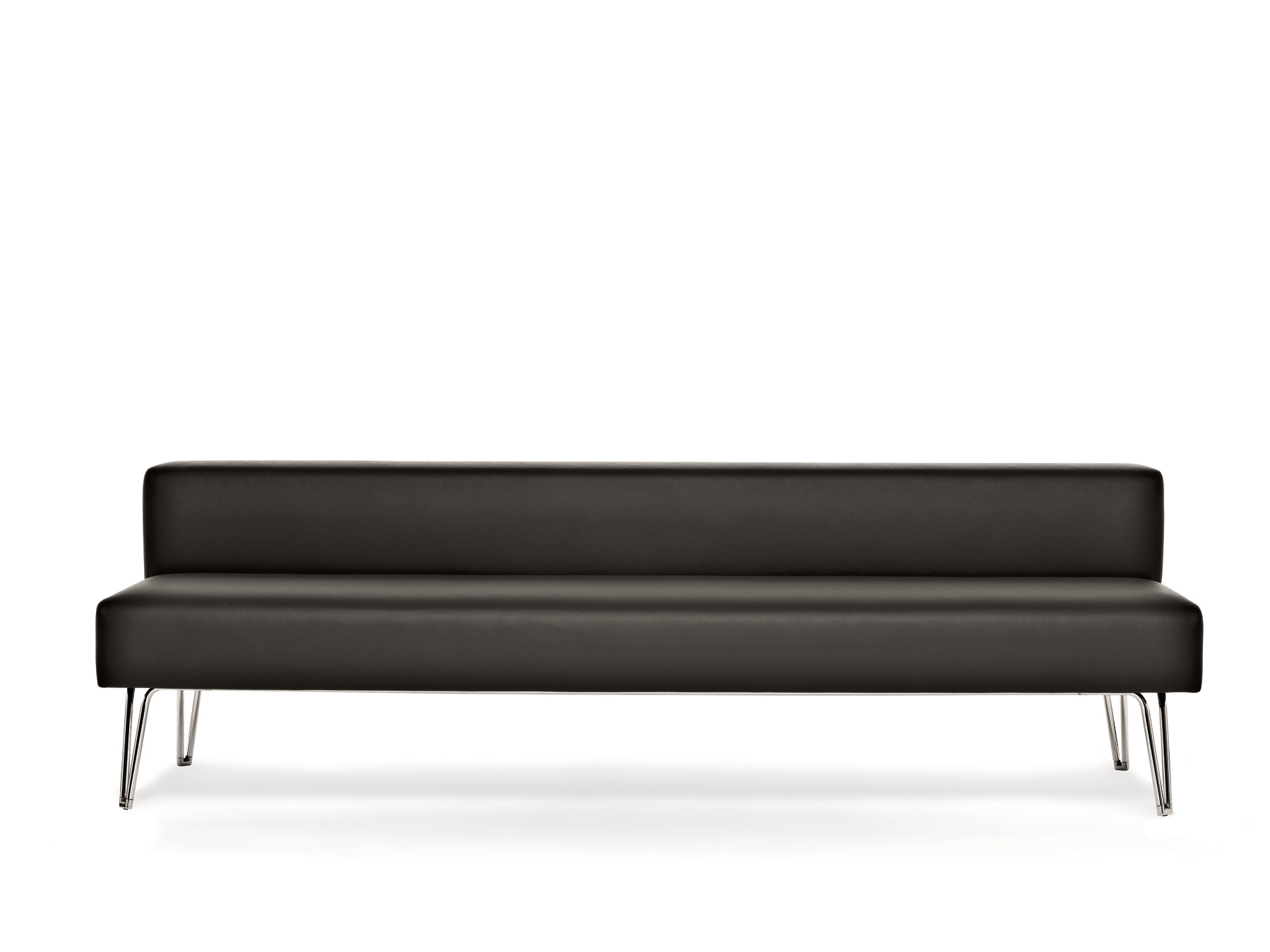 Lobby Bench With Back Lobby Collection By Emmegi Design R S