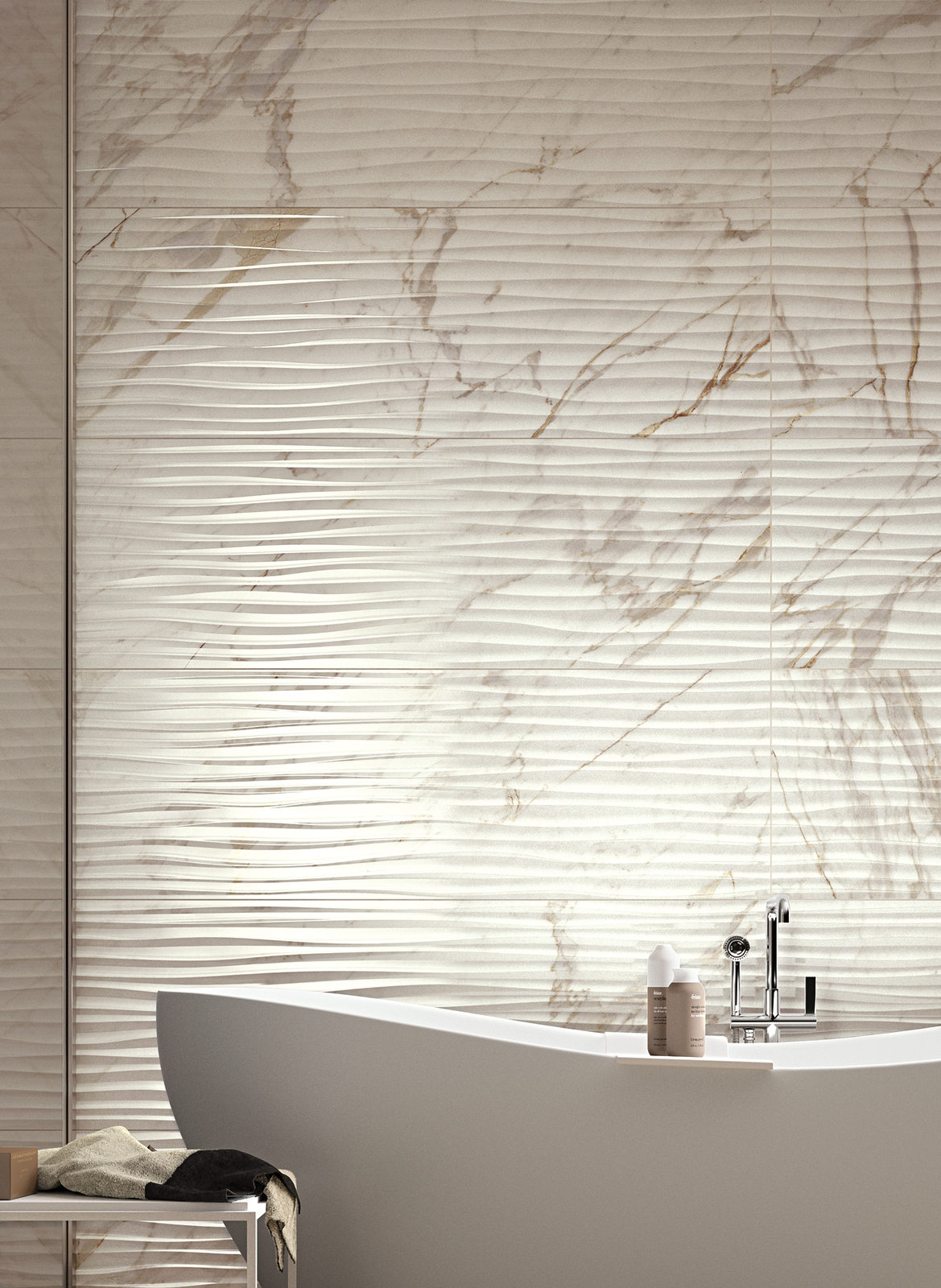Bistrot Wall Tiles By Ragno