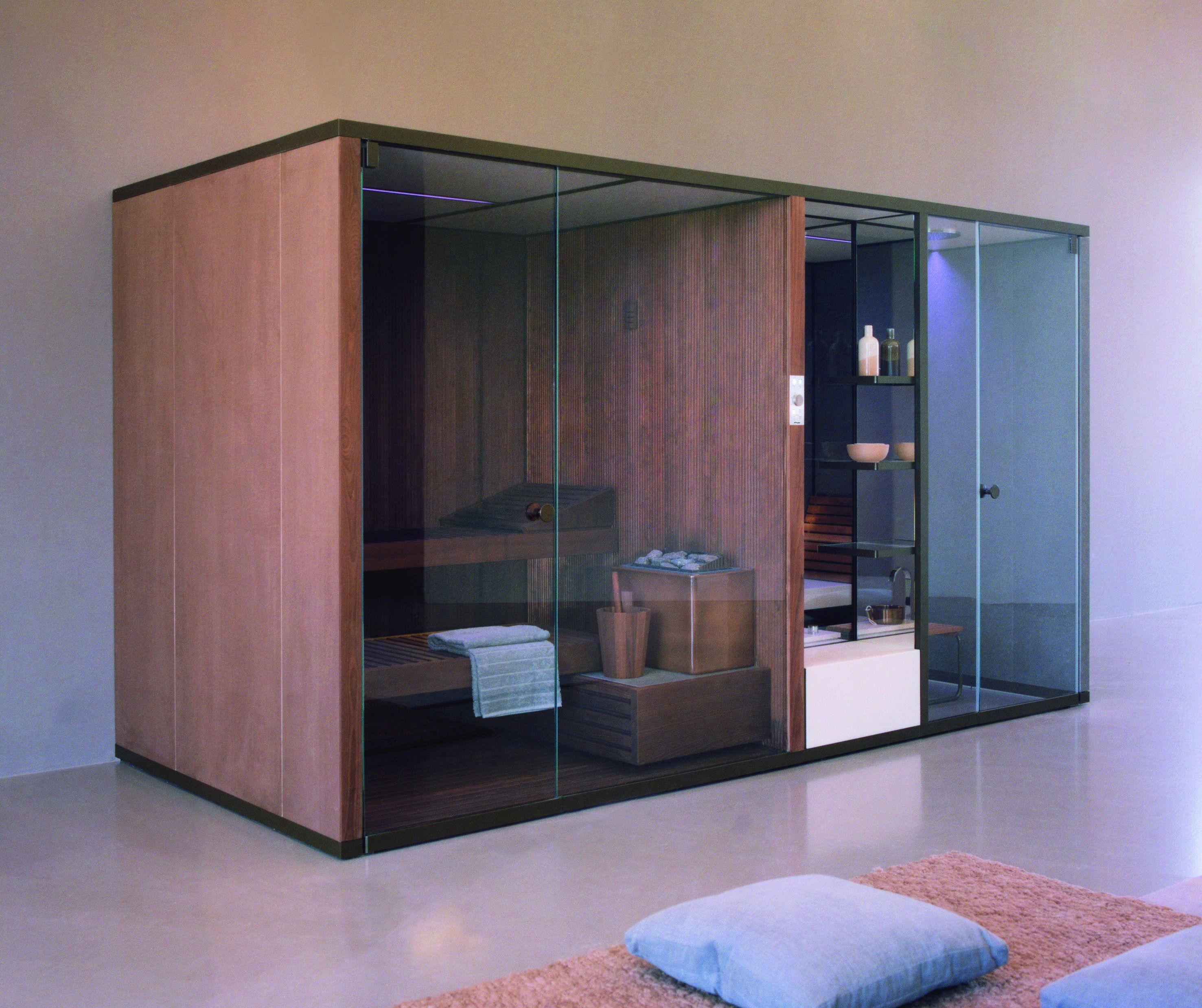 Sauna / bagno turco BODYLOVE Collezione BobyLove by EFFEGIBI ...