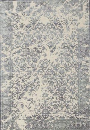 Tappeto rettangolare in viscosa boh me collezione relief - Sirecom tappeti ...