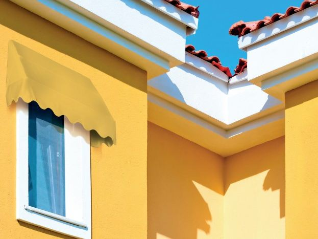 C3 cn3 awning suncolor collection by arquati service - Arquati sala baganza ...
