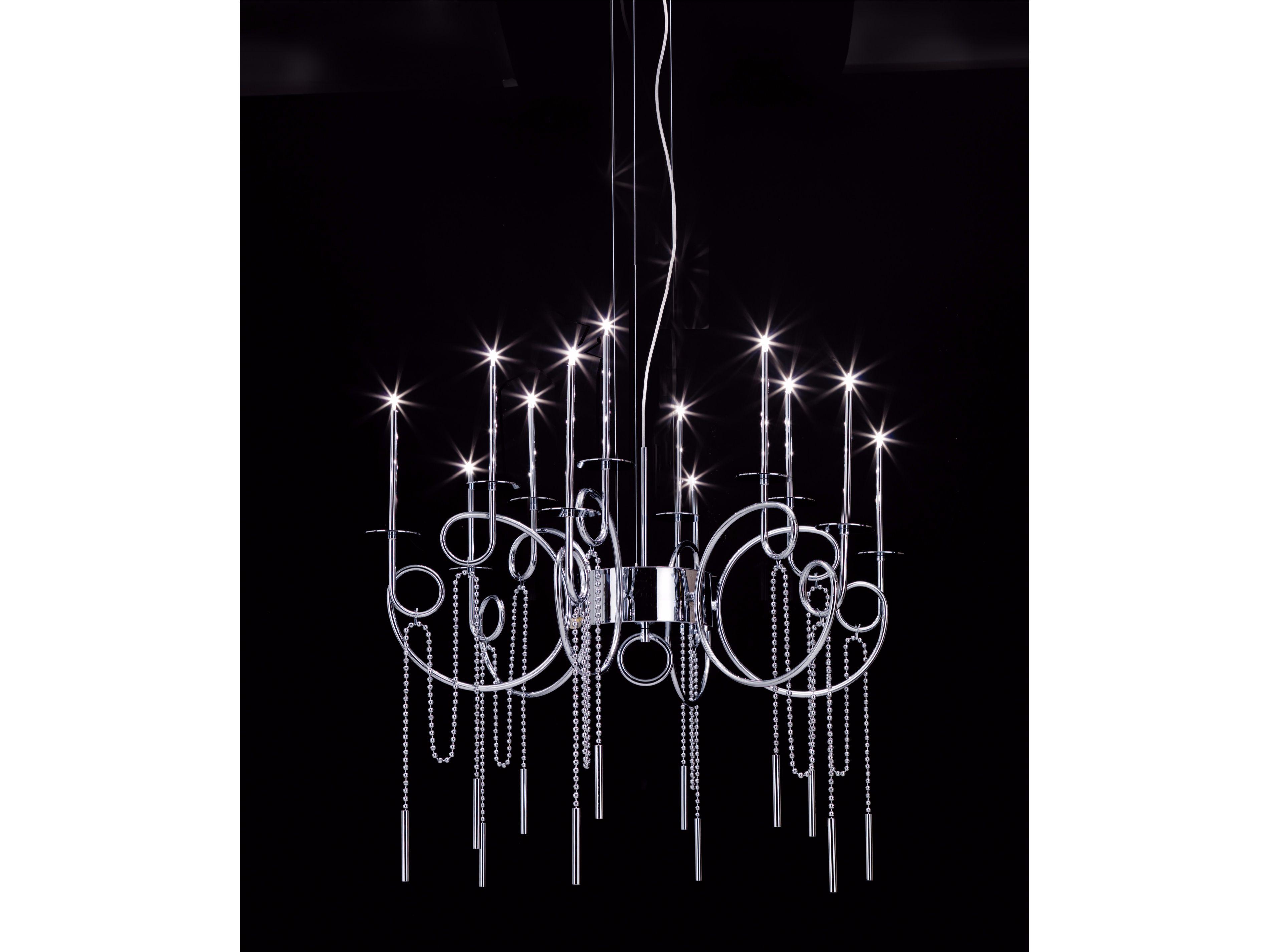 Calligrafico nity 12c lampada a sospensione a led collezione ...