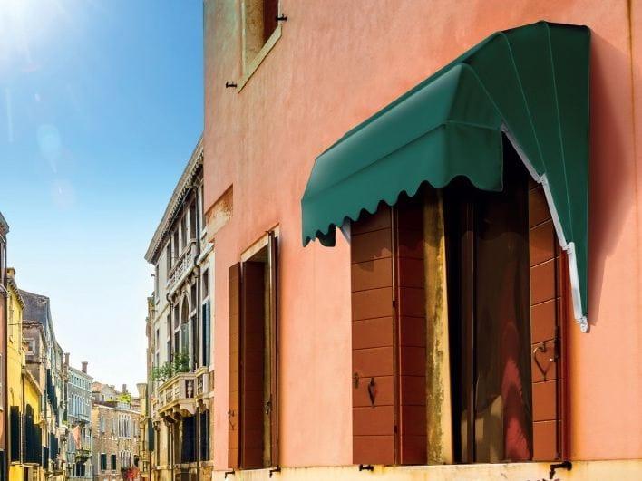 Cd tenda da sole collezione suncolor by arquati service - Arquati sala baganza ...