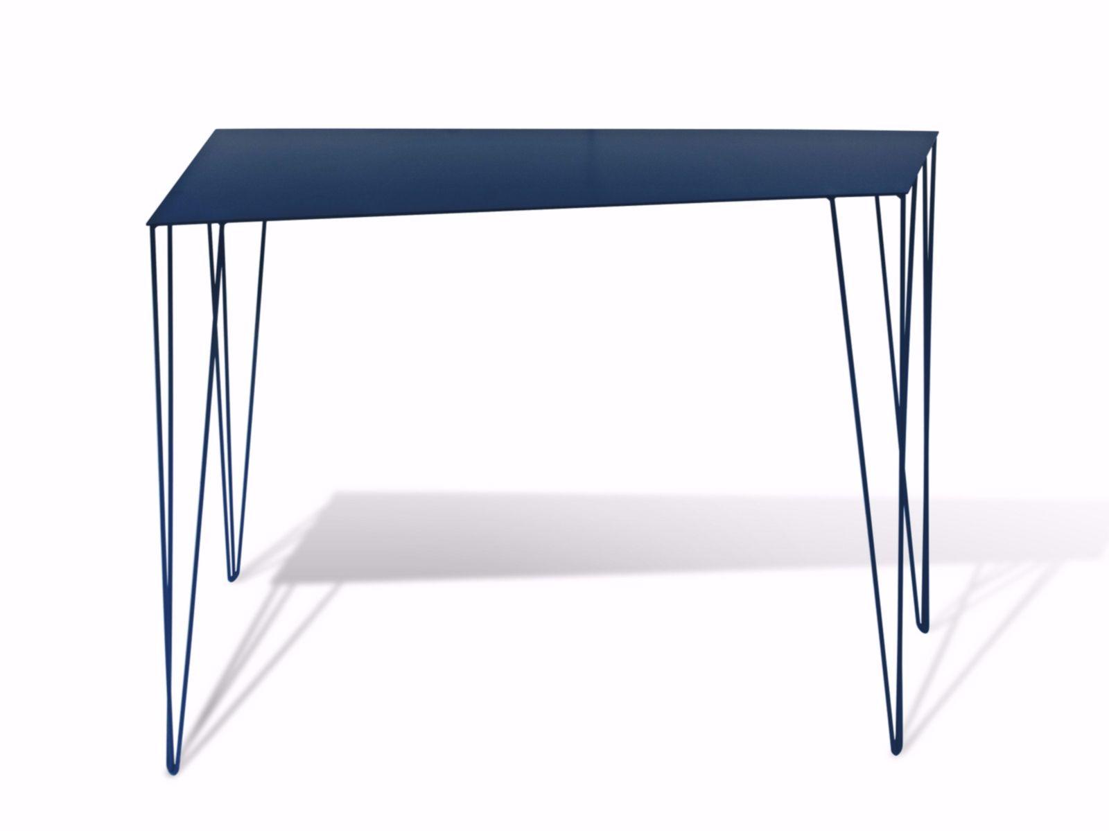 chele console table tables collection by atipico design antonino sciortino. Black Bedroom Furniture Sets. Home Design Ideas