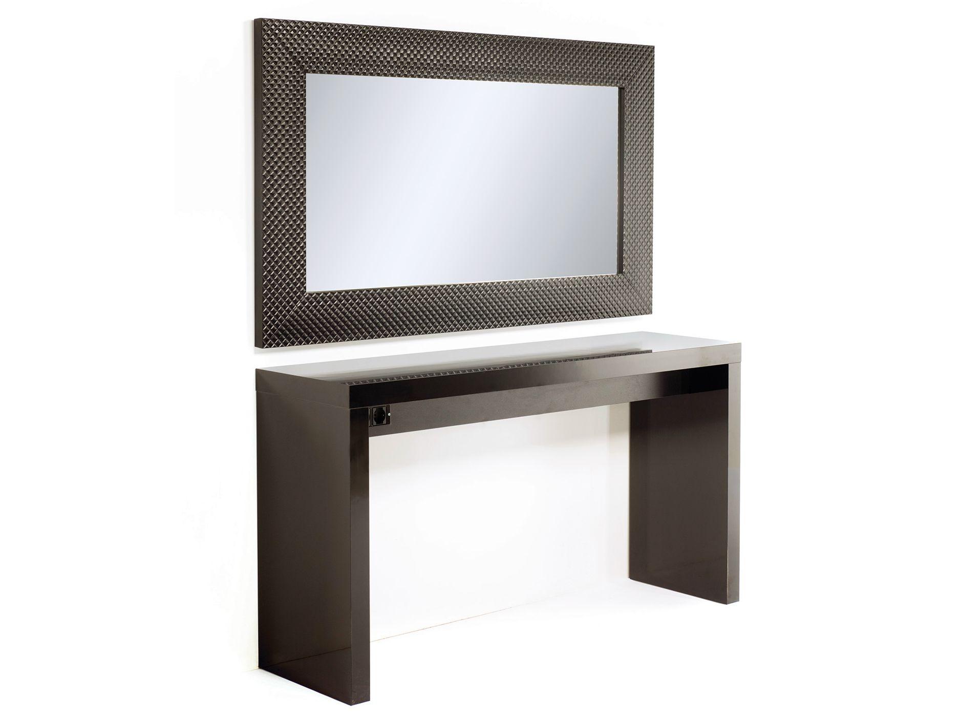 postazione lavoro per parrucchiere cocobar 148 linea gamma store by gamma bross. Black Bedroom Furniture Sets. Home Design Ideas