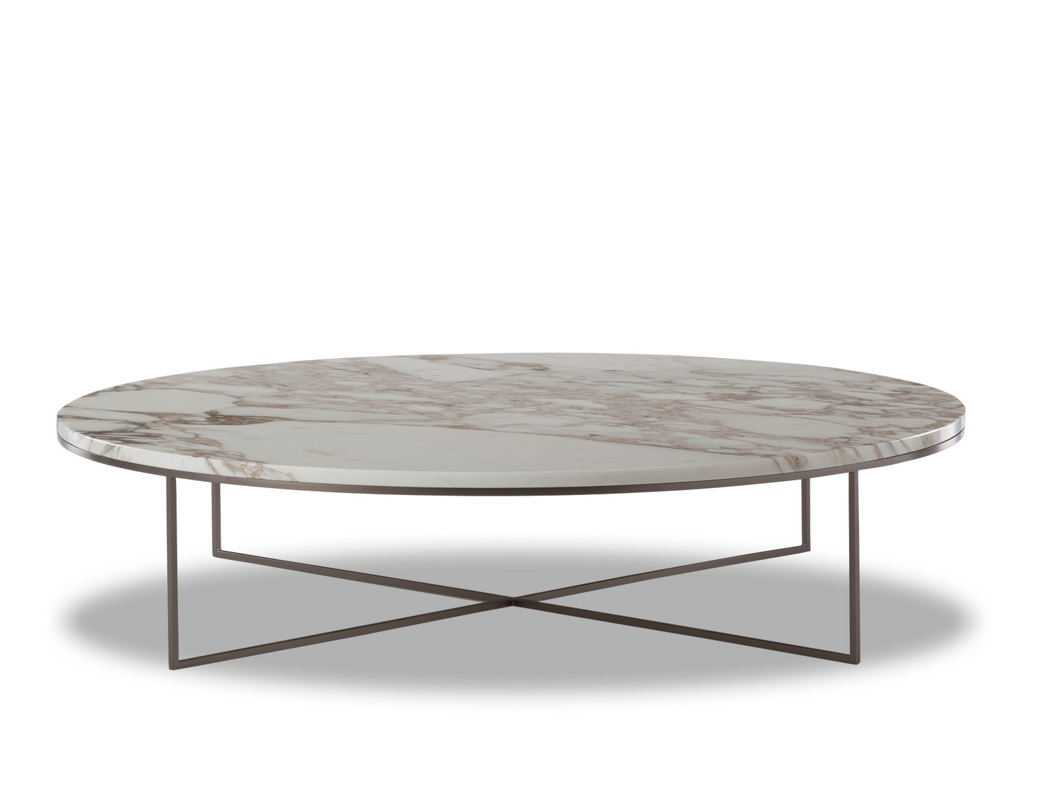 Calder bronze coffee table calder bronze collection by minotti design rodolfo dordoni Bronze coffee tables