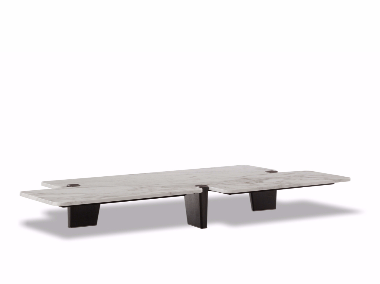 Jacob Coffee Table Jacob Collection By Minotti Design