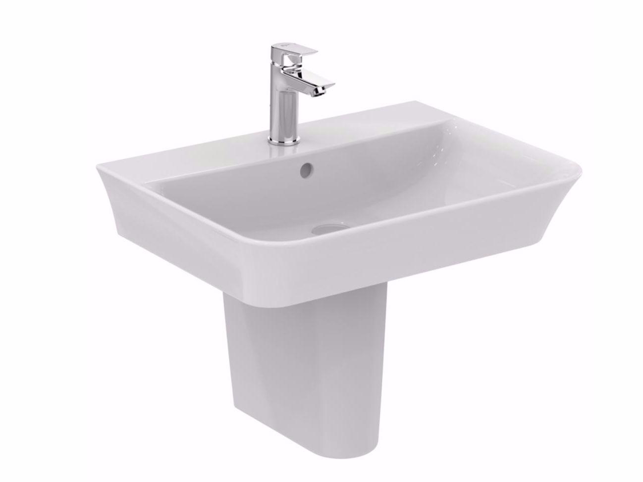 Misure standard lavabo bagno mobile bagno dimensioni comarg lussuoso design del bagno lavabo - Misure lavabo bagno ...