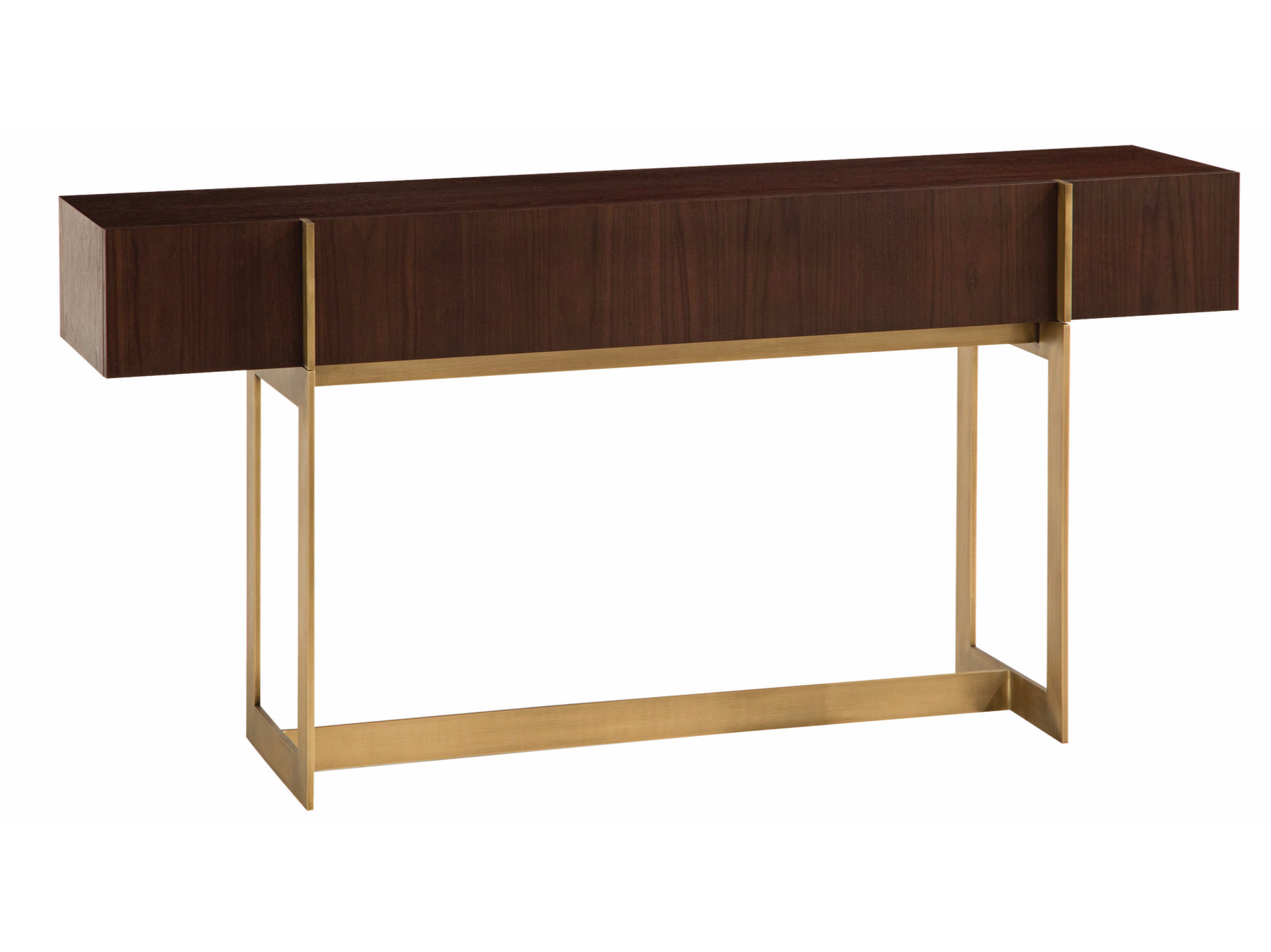 Viyet designer furniture tables roche bobois indo console table - Table Ardoise Roche Bobois Chaios Com