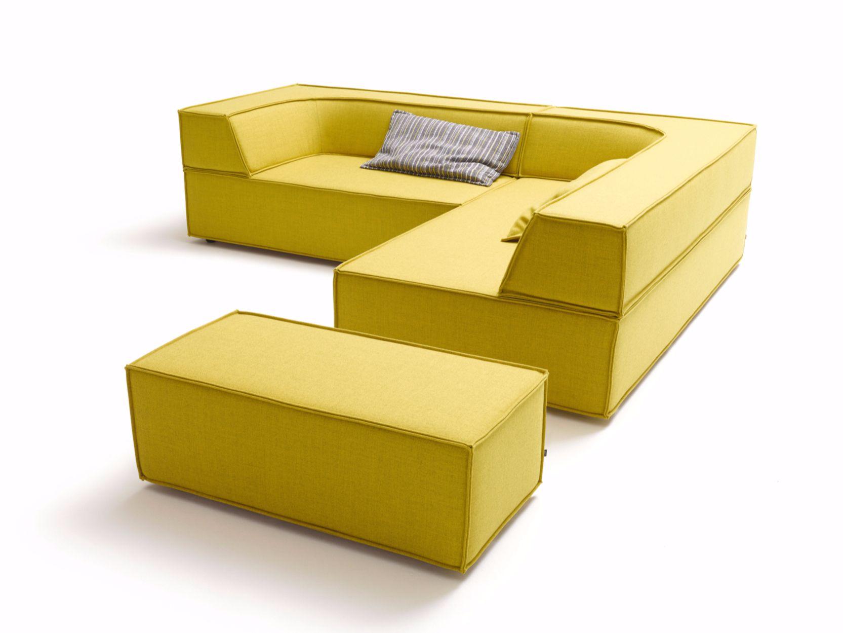 trio ecksofa kollektion trio by cor sitzm bel helmut l bke design team form. Black Bedroom Furniture Sets. Home Design Ideas