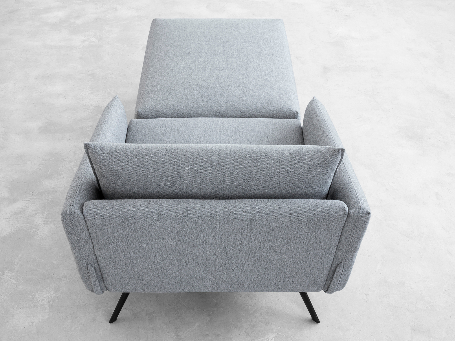 Costura Footstool Costura Collection By Stua Design Jon Gasca