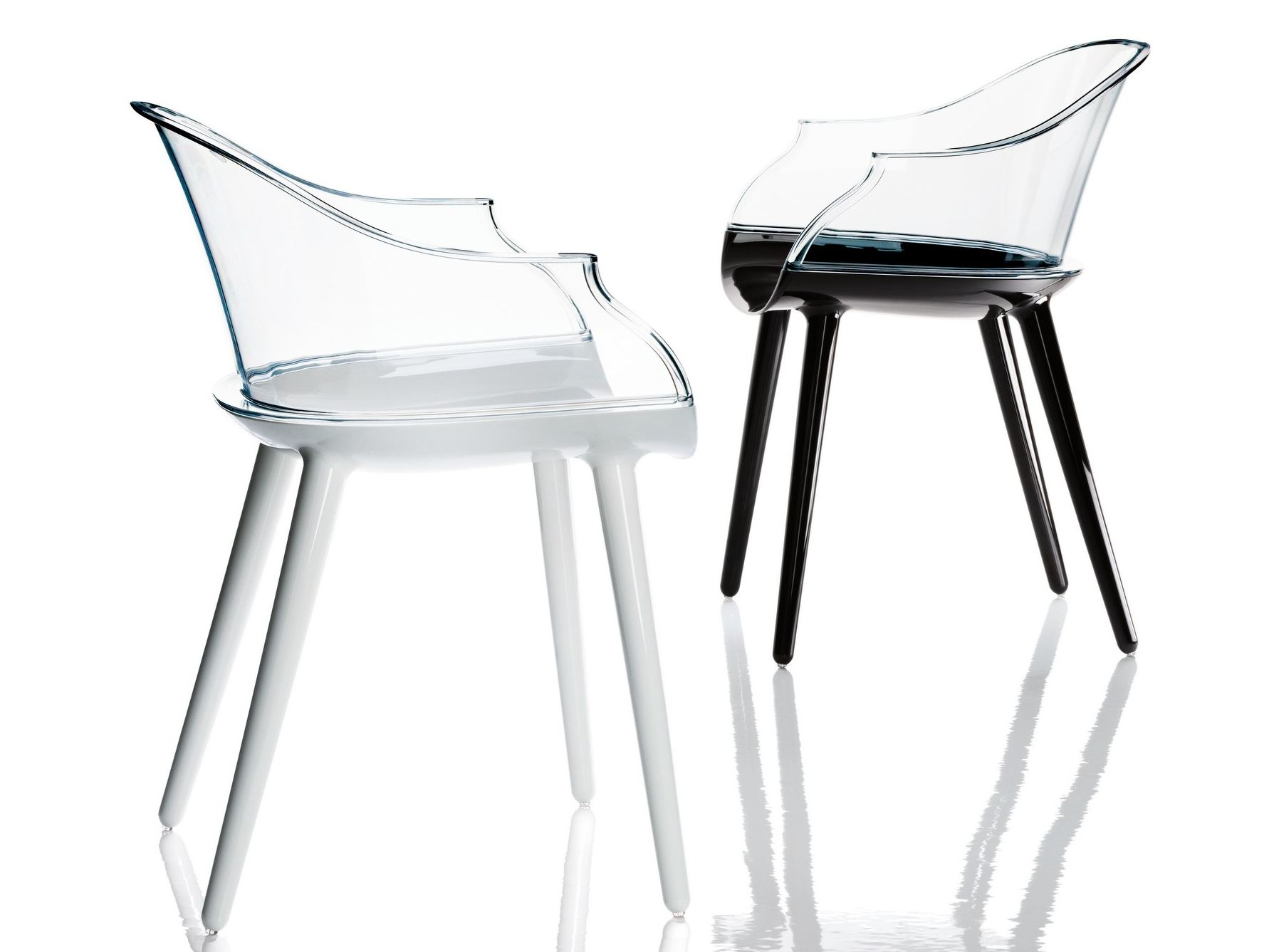 Cyborg chair by magis design marcel wanders for Magis chair