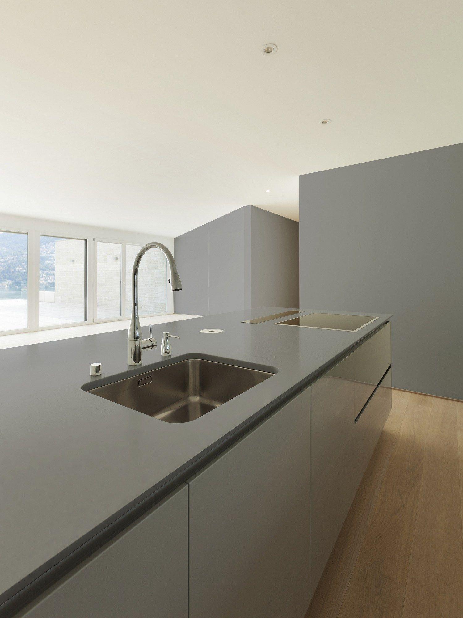 Dekton 174 Kitchen Worktop By Cosentino Group