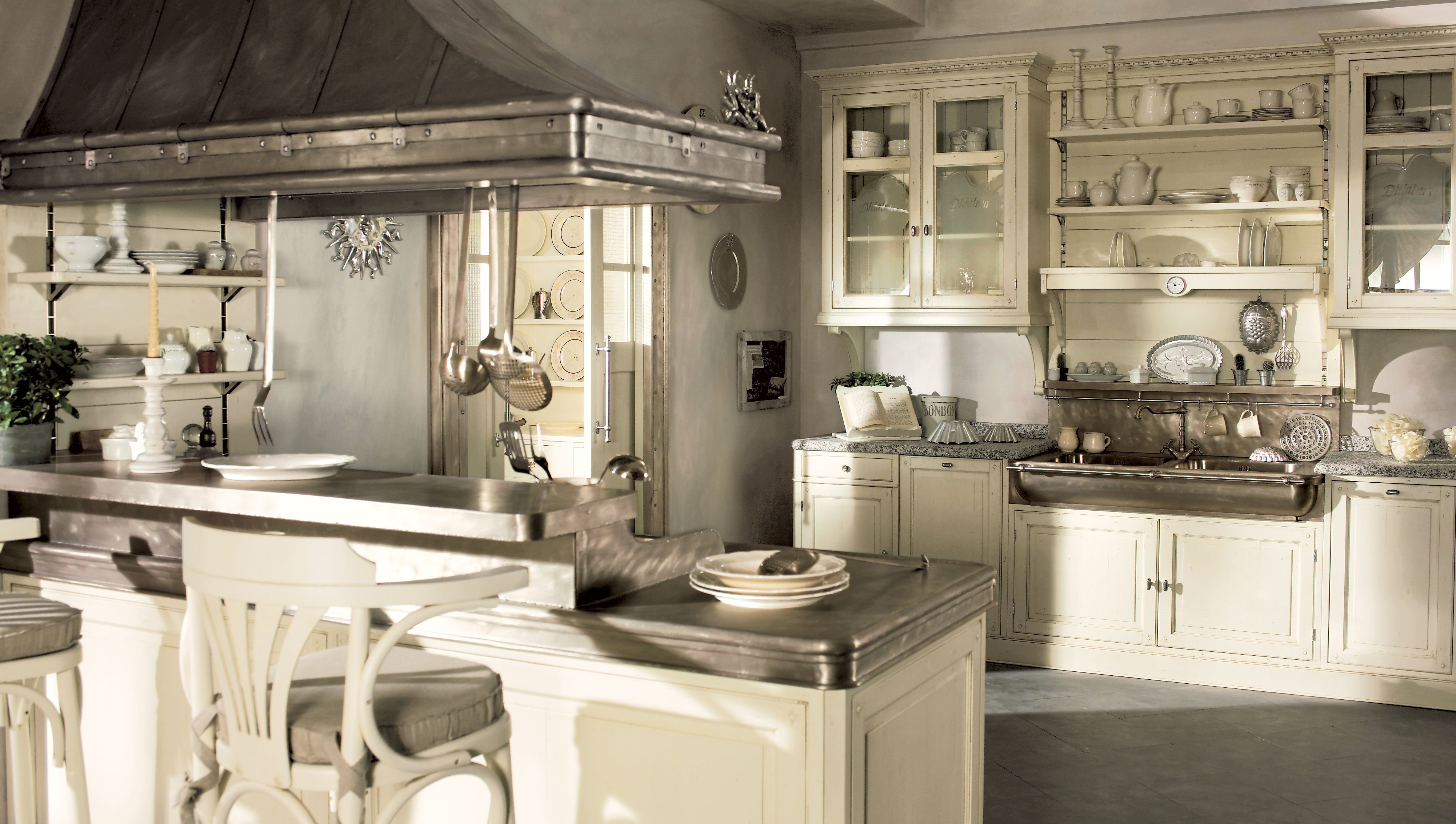 Beautiful Marche Cucine Componibili Pictures - Design & Ideas 2017 ...