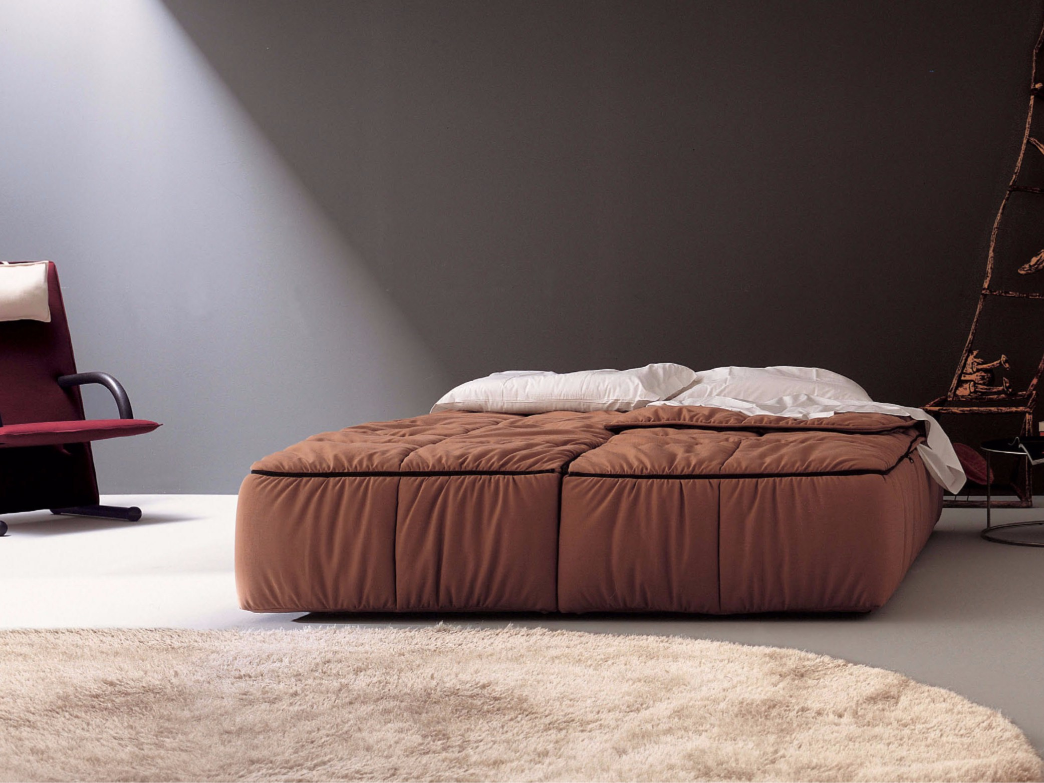 Letto Zip Bedden : Letto zip bed for sale. free fold away bed foldaway bed frame buy