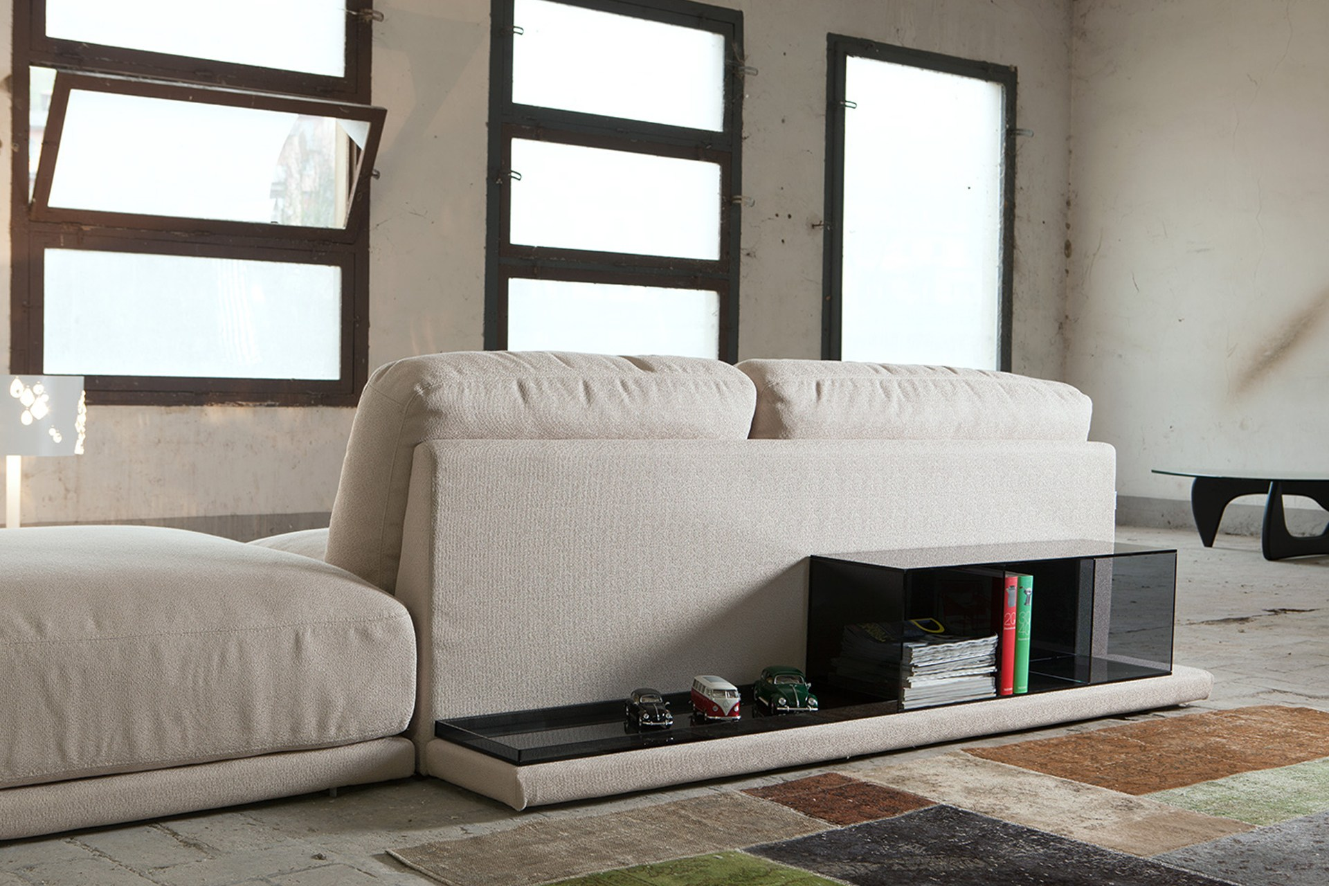 Doyle Sofa With Chaise Longue Doyle Collection By Domingo