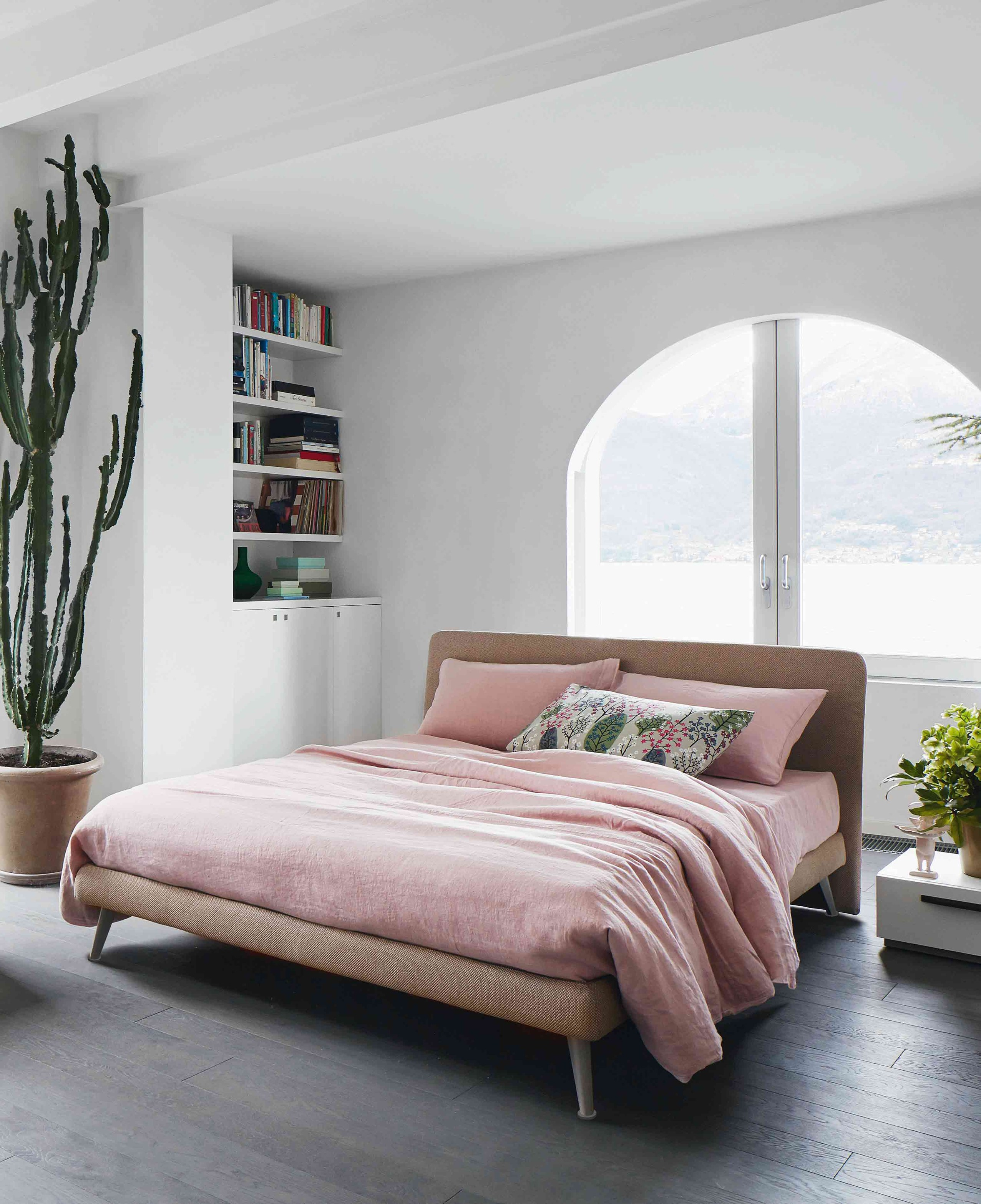 Dream on lit simple by bonaldo