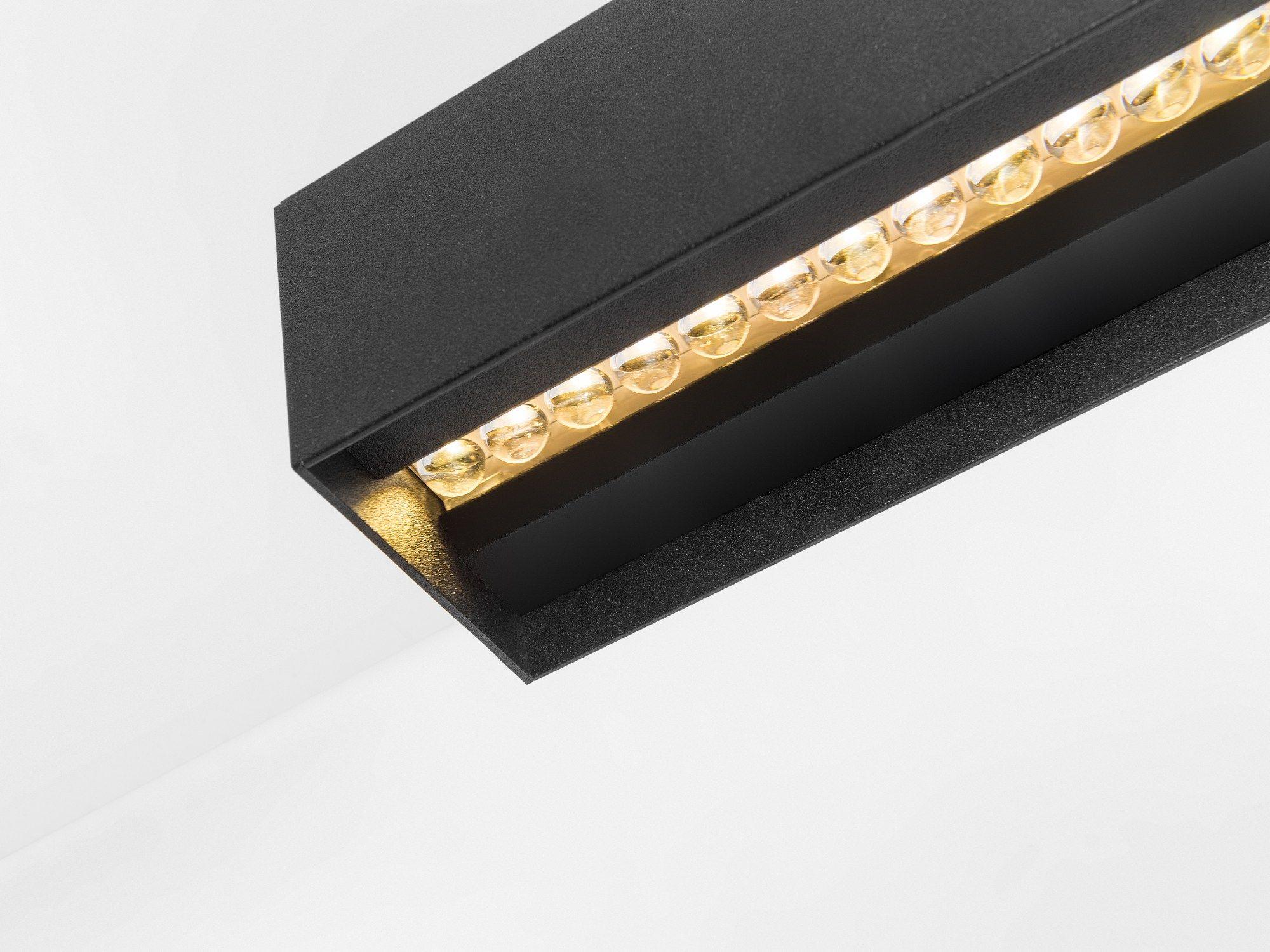 led ceiling lamp drupl70 collection by modular lighting. Black Bedroom Furniture Sets. Home Design Ideas