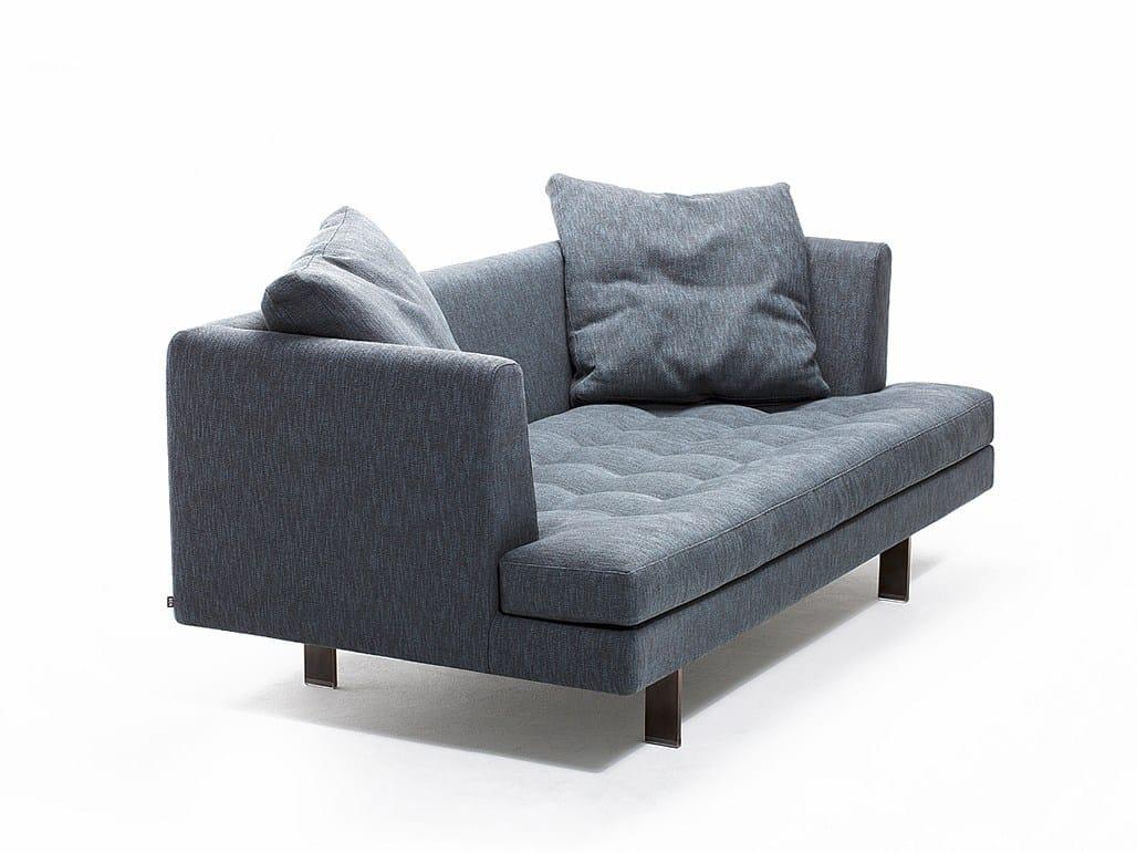 Sofa edward 175 cm edward collection by bensen for Sofa 60 cm tief
