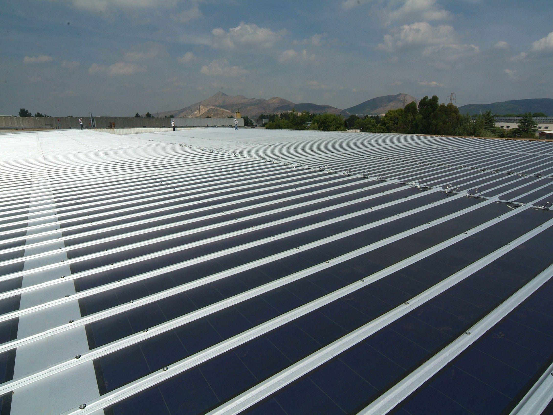 Potenza nominale di un modulo fotovoltaico 96