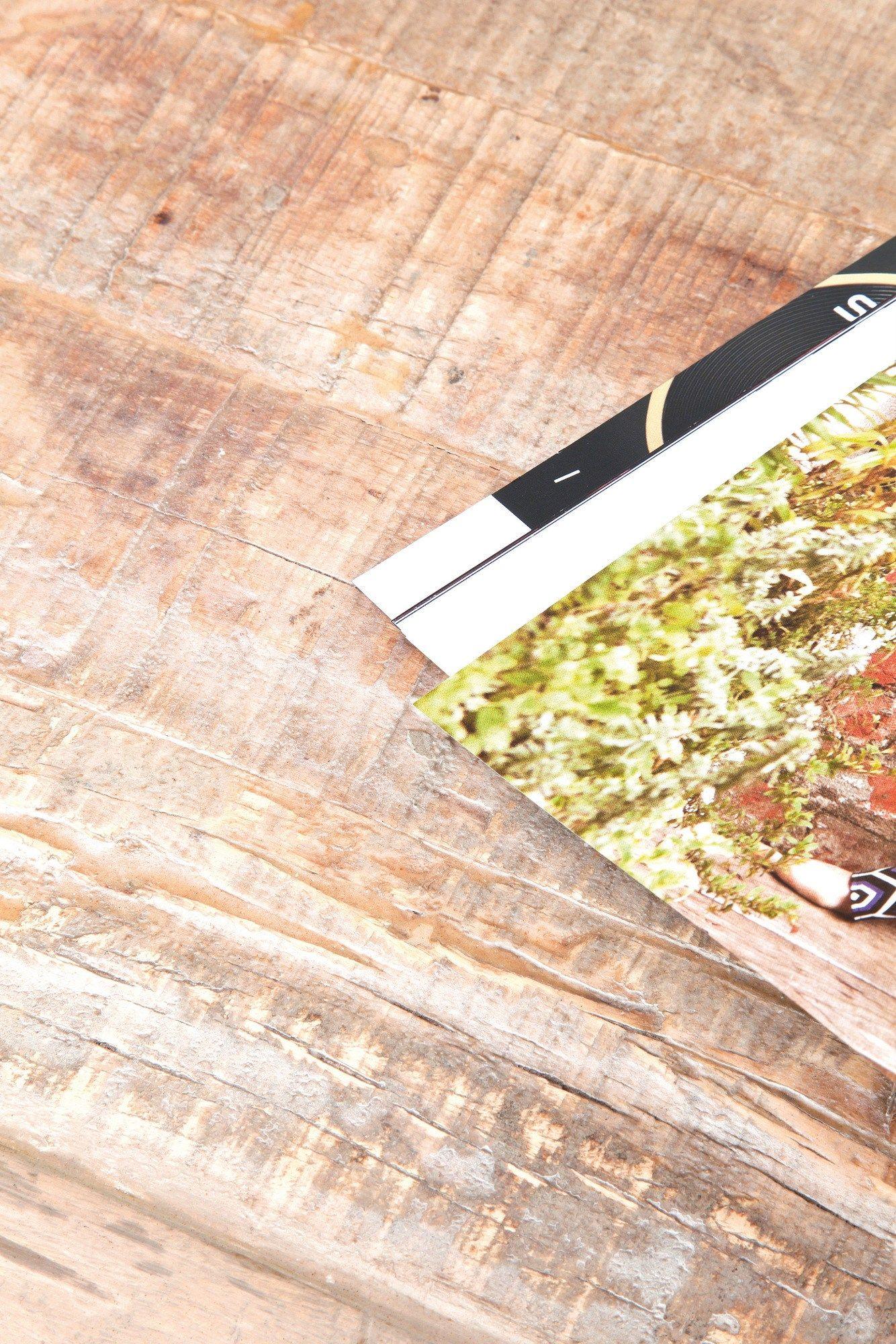 Tisch Epoca Tube ~ Tavolo rettangolare in legno EPOCA TUBE by KAREDESIGN
