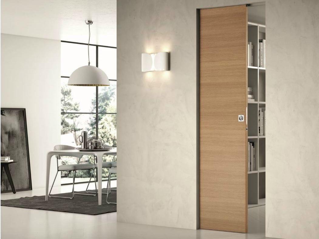 Comfort porta senza telaio linea porte by scrigno by scrigno - Telaio porta scorrevole ...