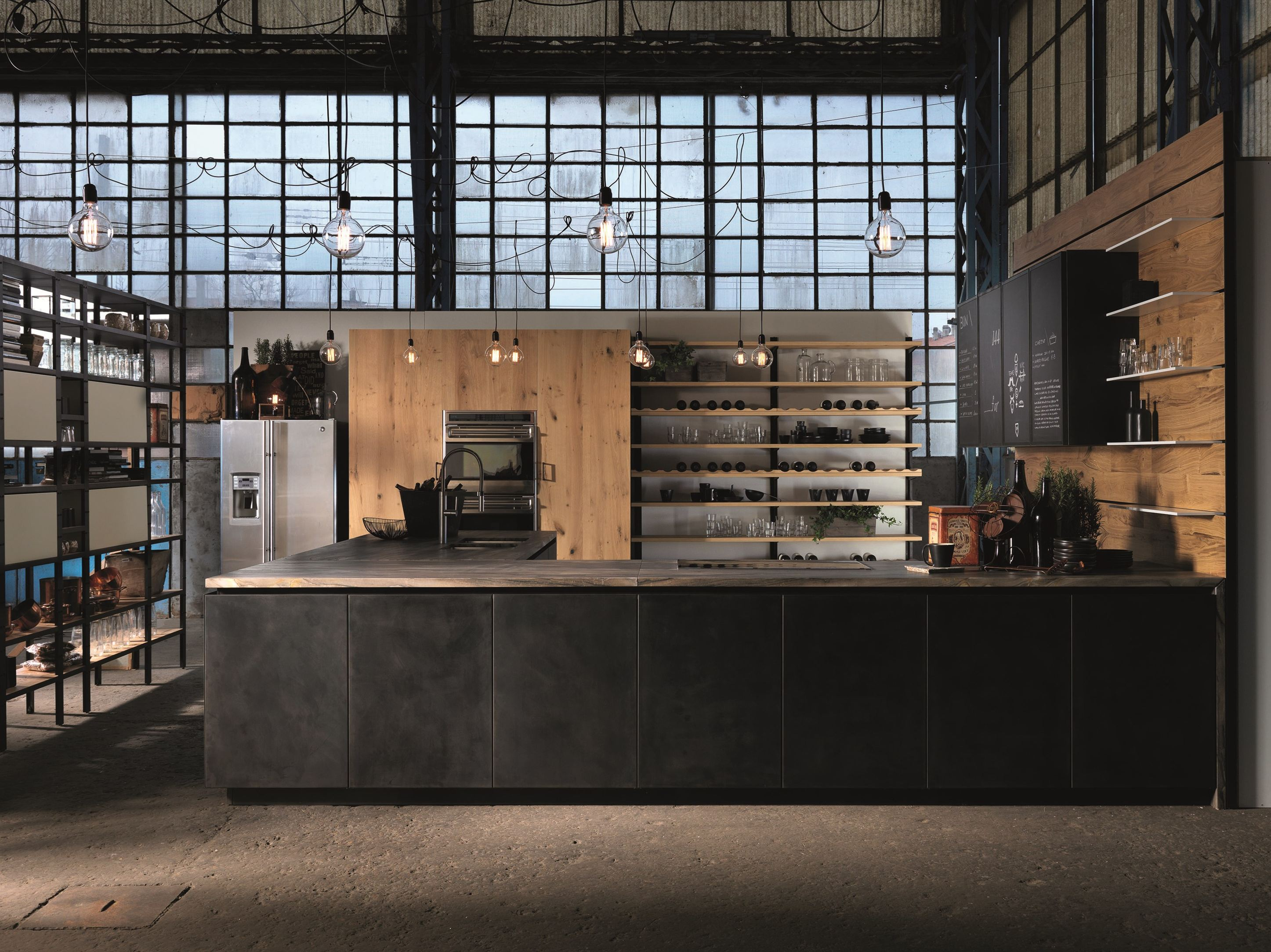 Aster Cucine Outlet. Cool An Acclaimed Italian Firm Aster Cucine Is ...