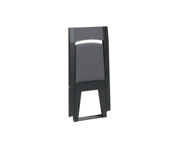 sedia pieghevole in mdf falco collezione preface by gautier france. Black Bedroom Furniture Sets. Home Design Ideas