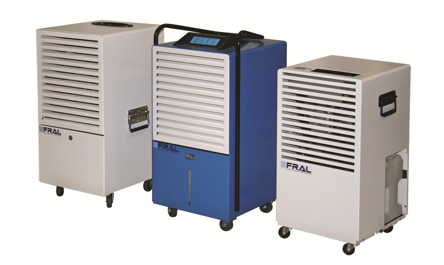 Home dehumidifier FD33ECO Professional dehumidifiers Collection by  #3F5B8C