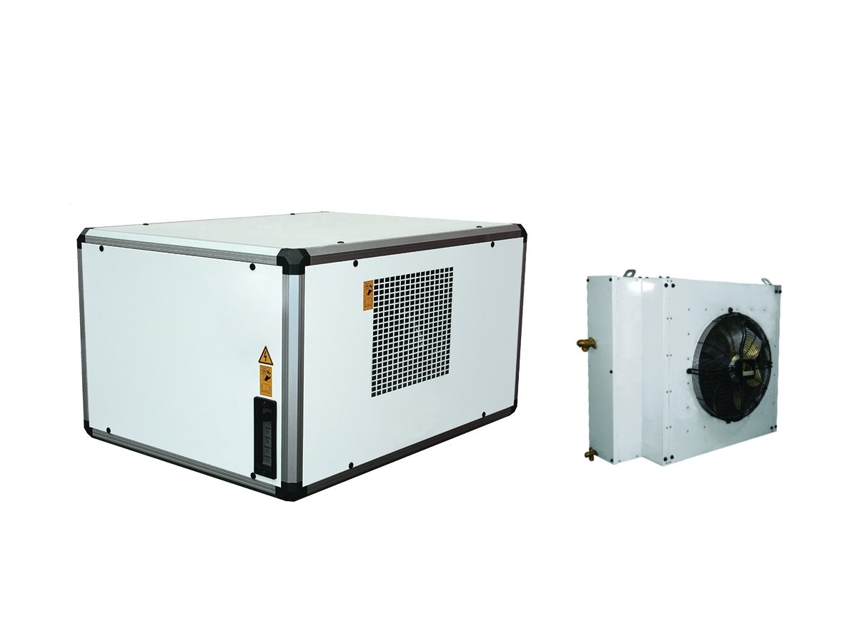 Dehumidifier Fd360tcr Ductable Swimming Pool Dehumidifiers