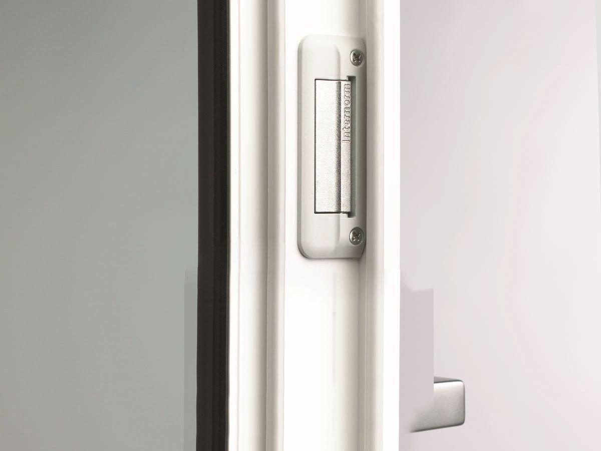Ferramenta per finestra ferramenta i tec by internorm italia - Internorm prezzi ...