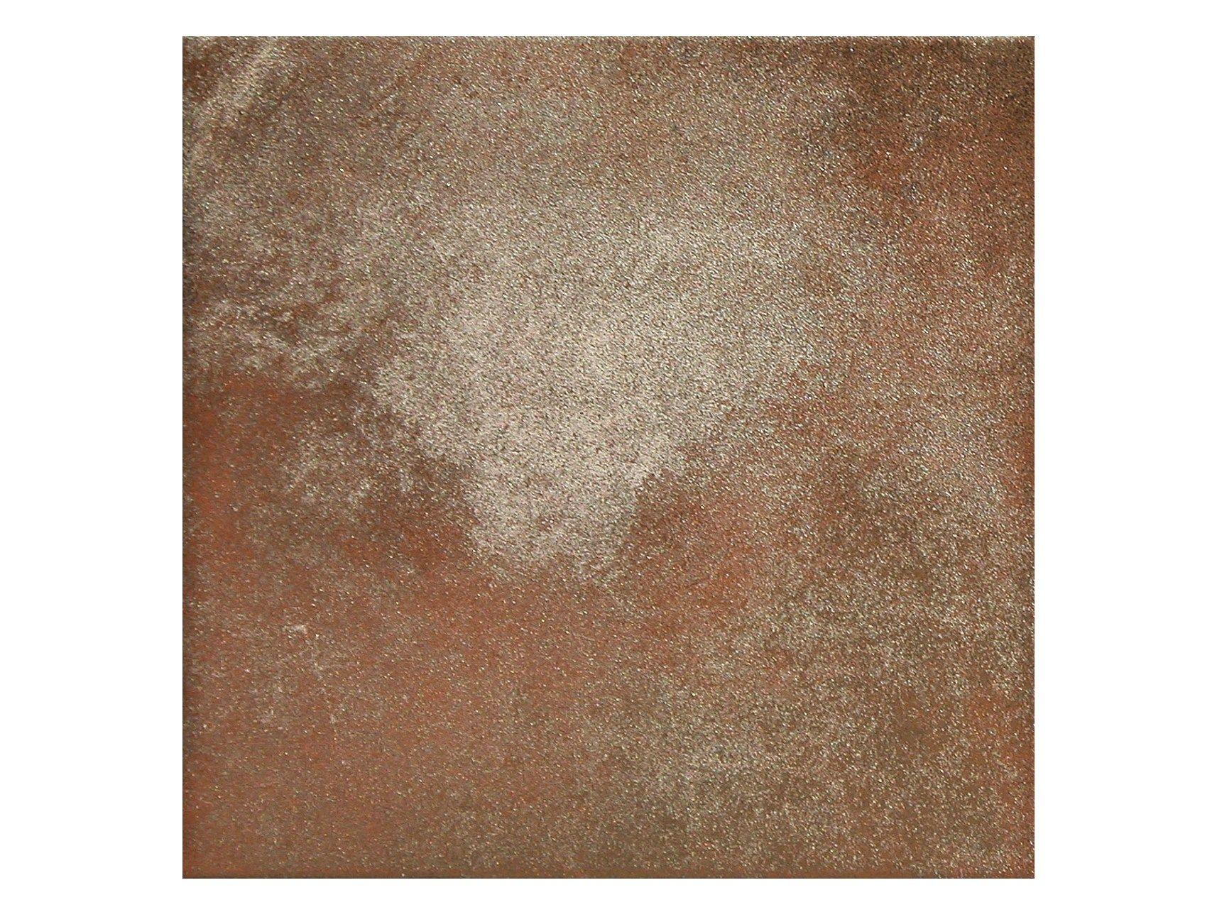 Wall floor tiles with metal effect fire ice by villeroy - Metallic fliesen ...