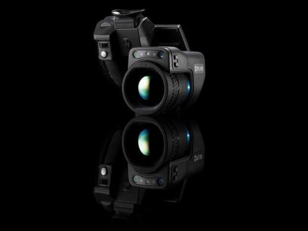 Termocamera ad alta definizione flir t1020 by flir systems for Definizione camera