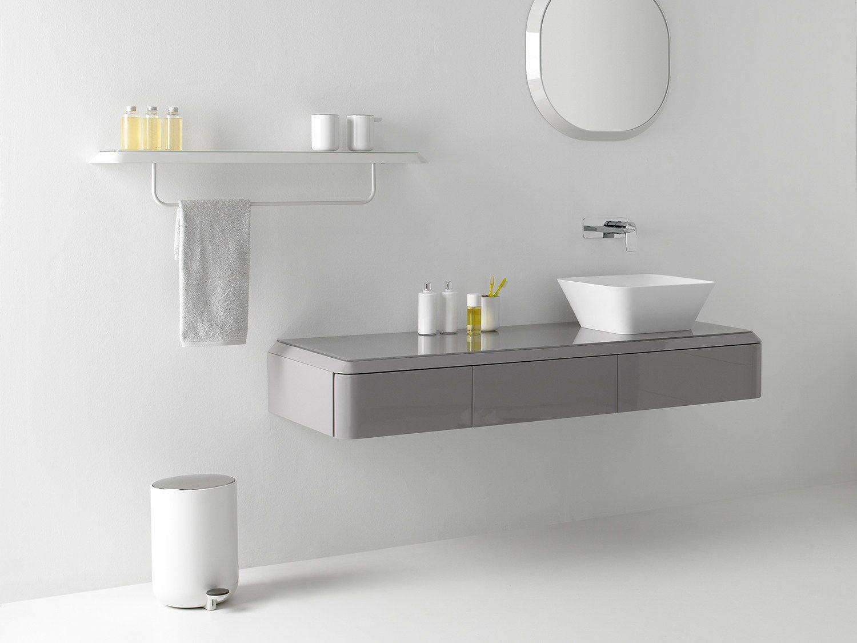 FLUENT Wandregal Für Badezimmer By INBANI Design Arik Levy