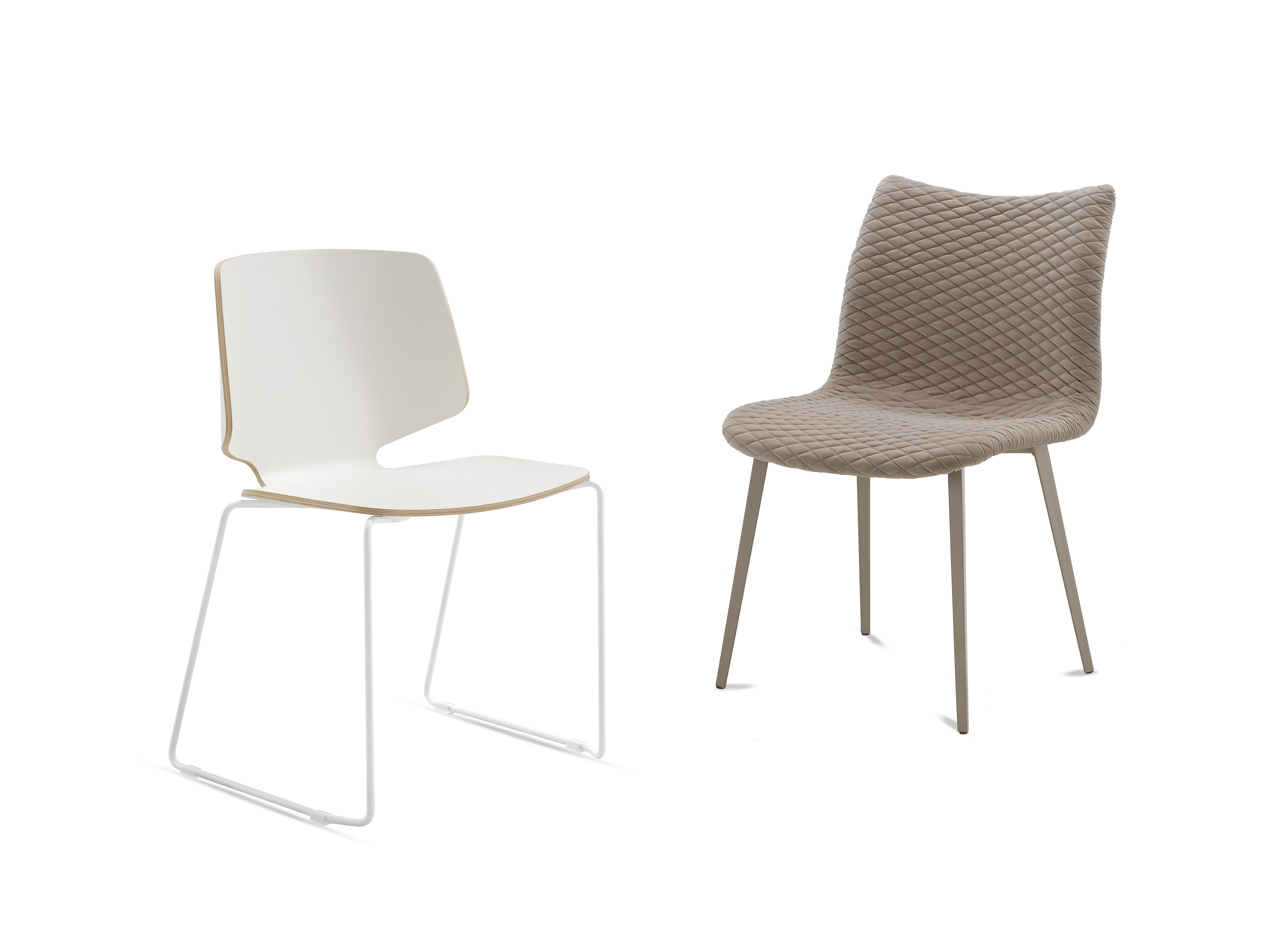 Fly t collezione sedie collection by domitalia design for Sedie fenice design