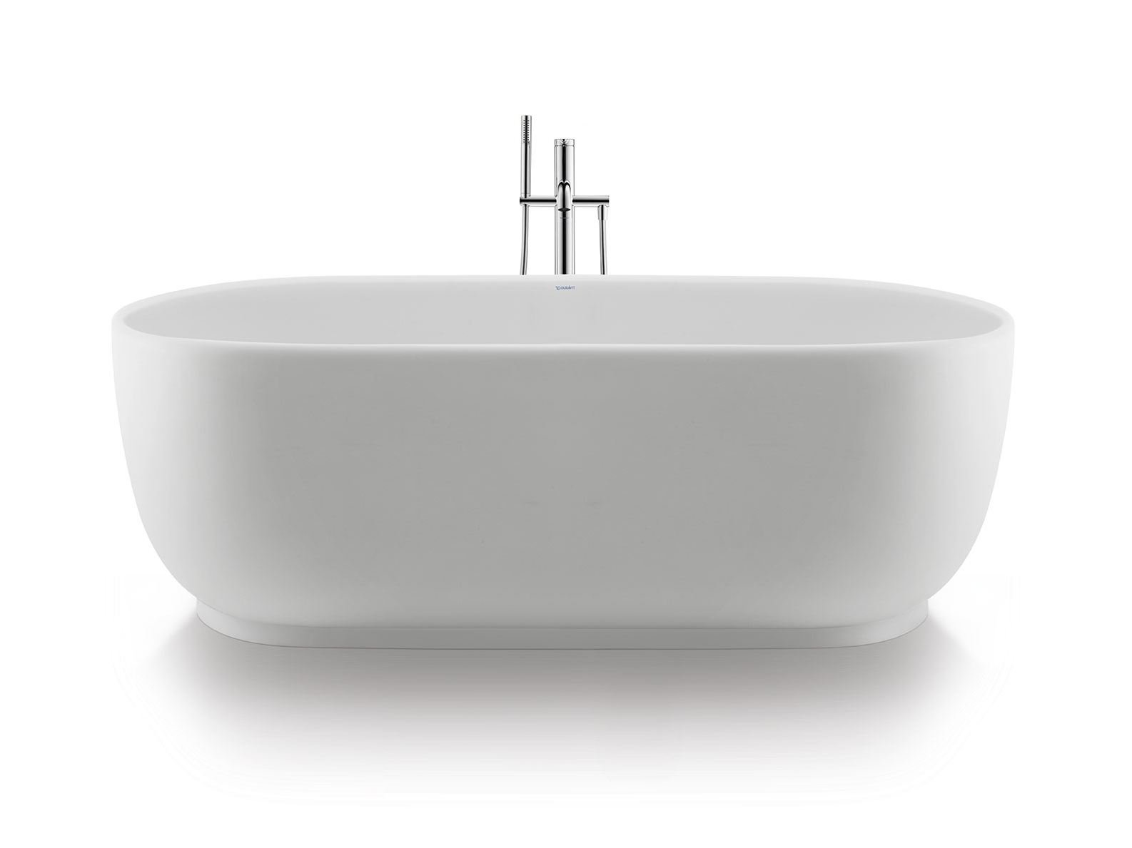 products duravit bathtubs  archiproducts - freestanding oval bathtub luv  freestanding bathtub duravit