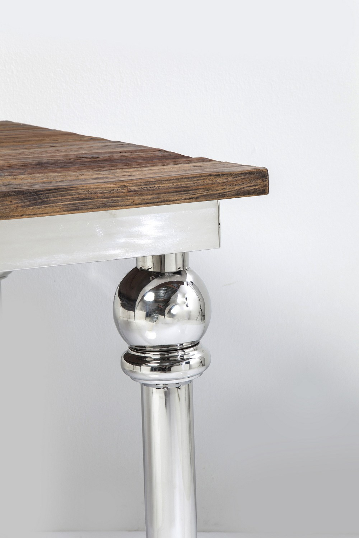 Fusione tavolo rettangolare by kare design for Tavolo rettangolare