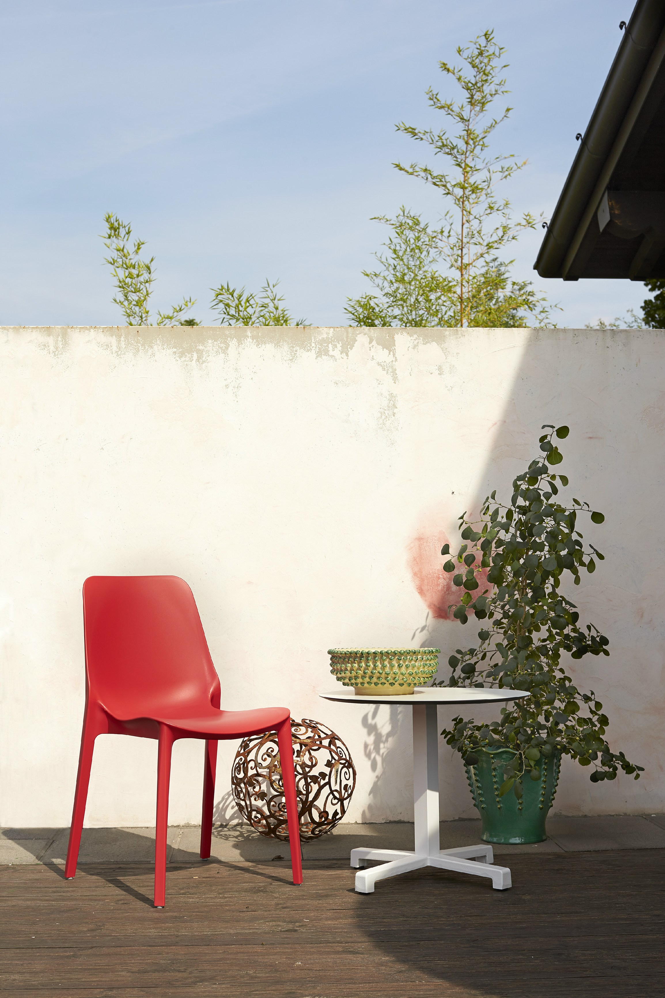 Scab Design Garden Furniture