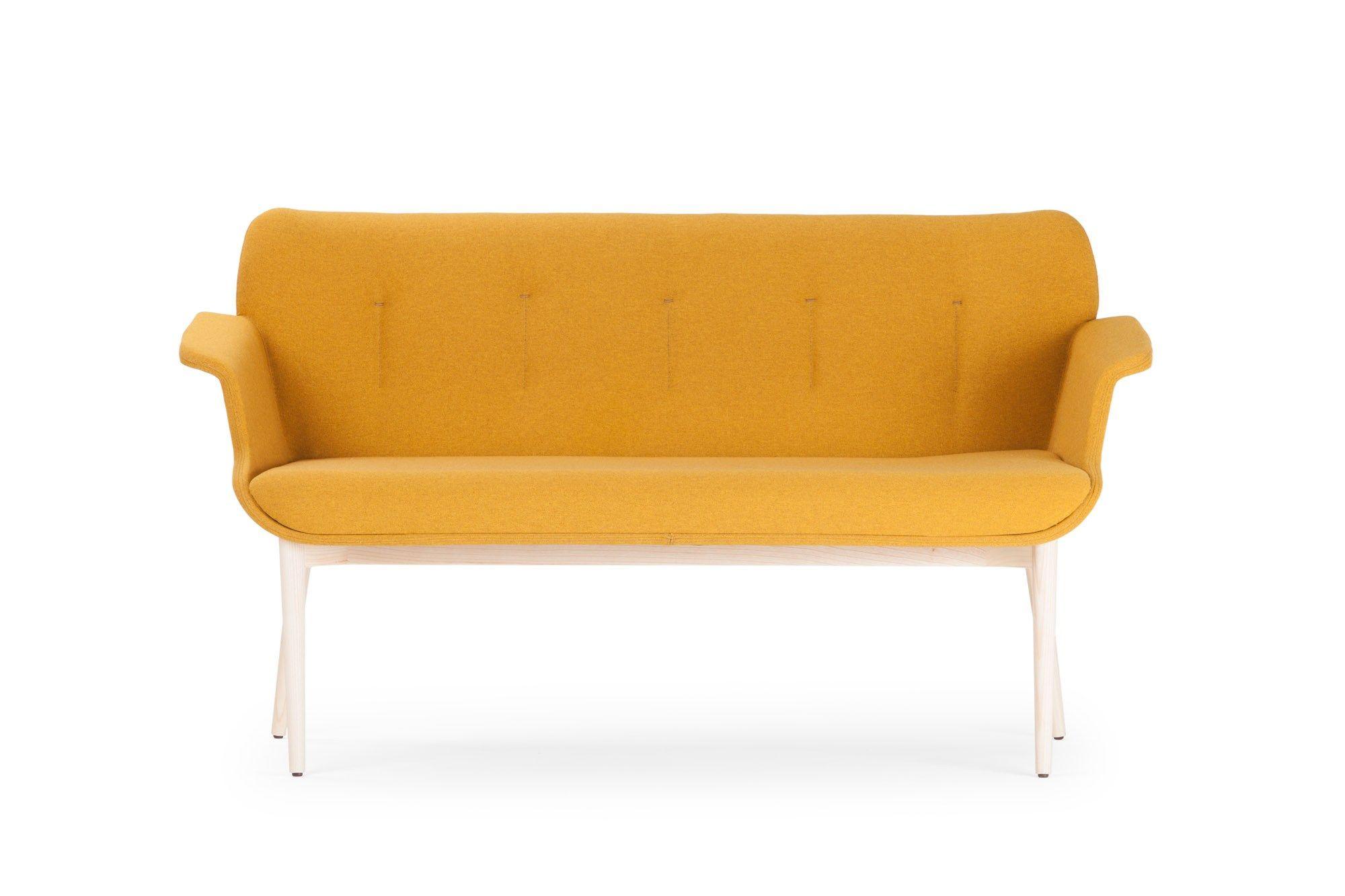 HIVE Small sofa By True Design design FavarettoPartners