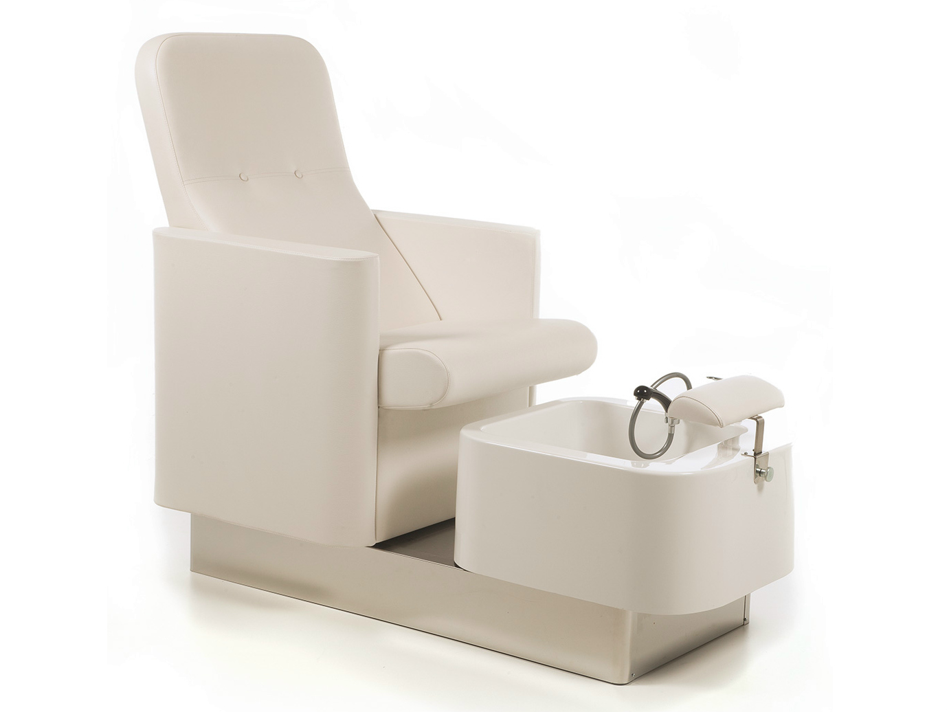 poltrona per pedicure hydrolounge by gamma bross. Black Bedroom Furniture Sets. Home Design Ideas