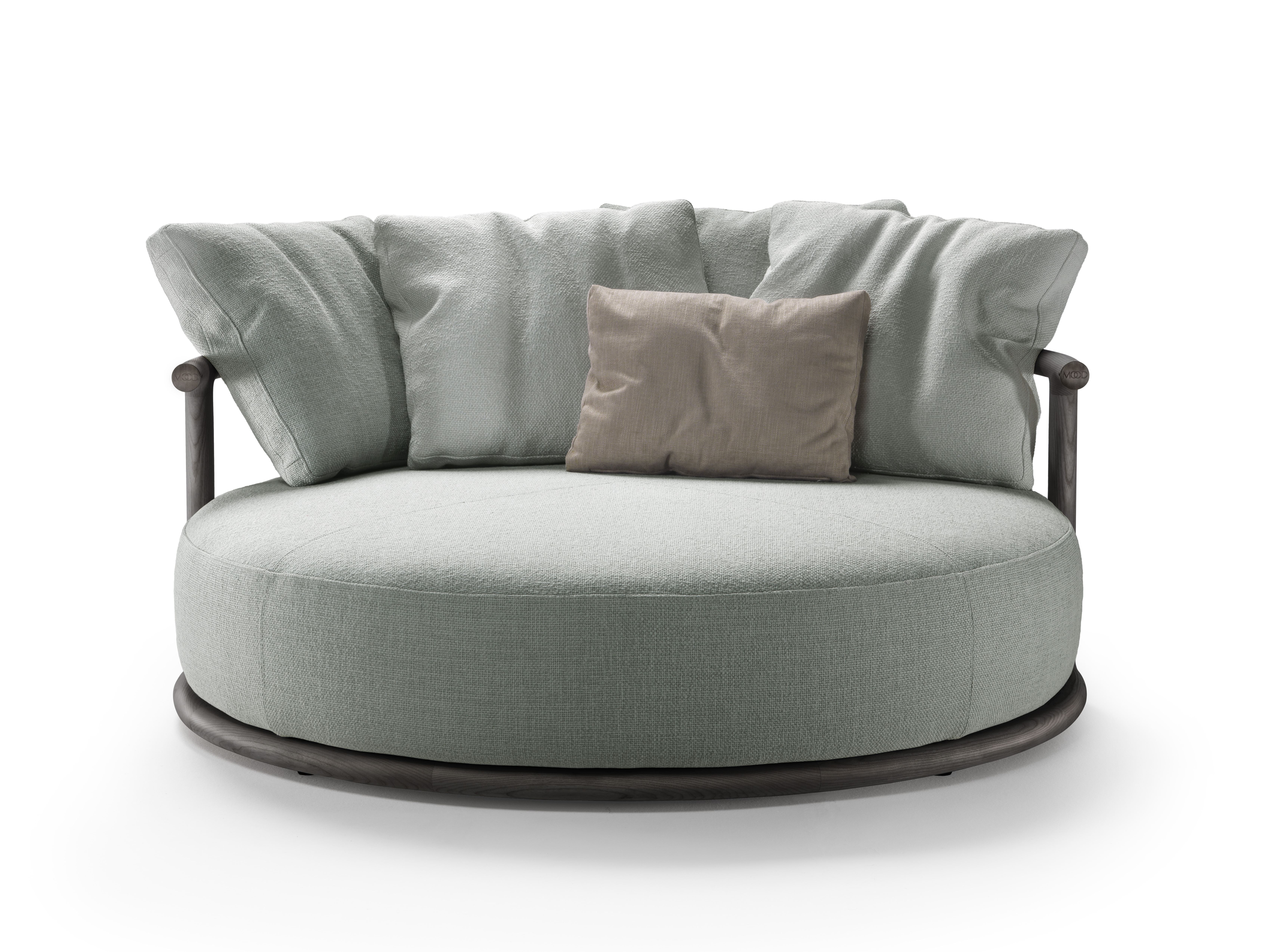 icaro  curved sofa icaro collection by mood by flexform design  - icaro  curved sofa icaro collection by mood by flexform design robertolazzeroni