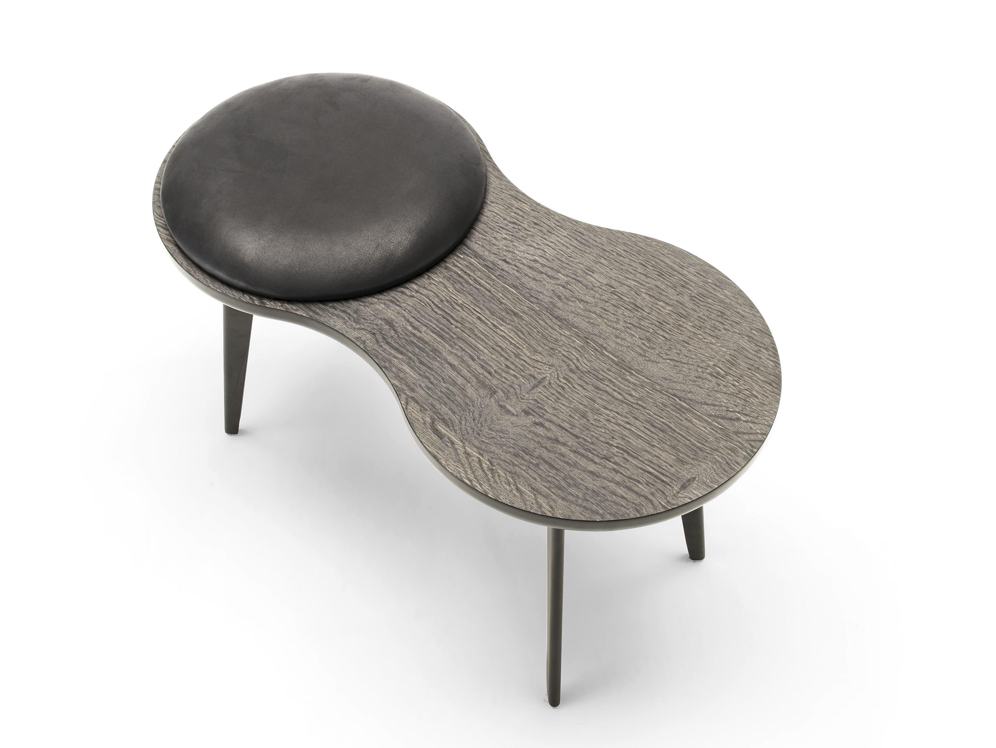 Sgabello tavolino in legno imago collezione imago by for Tavolino sgabello