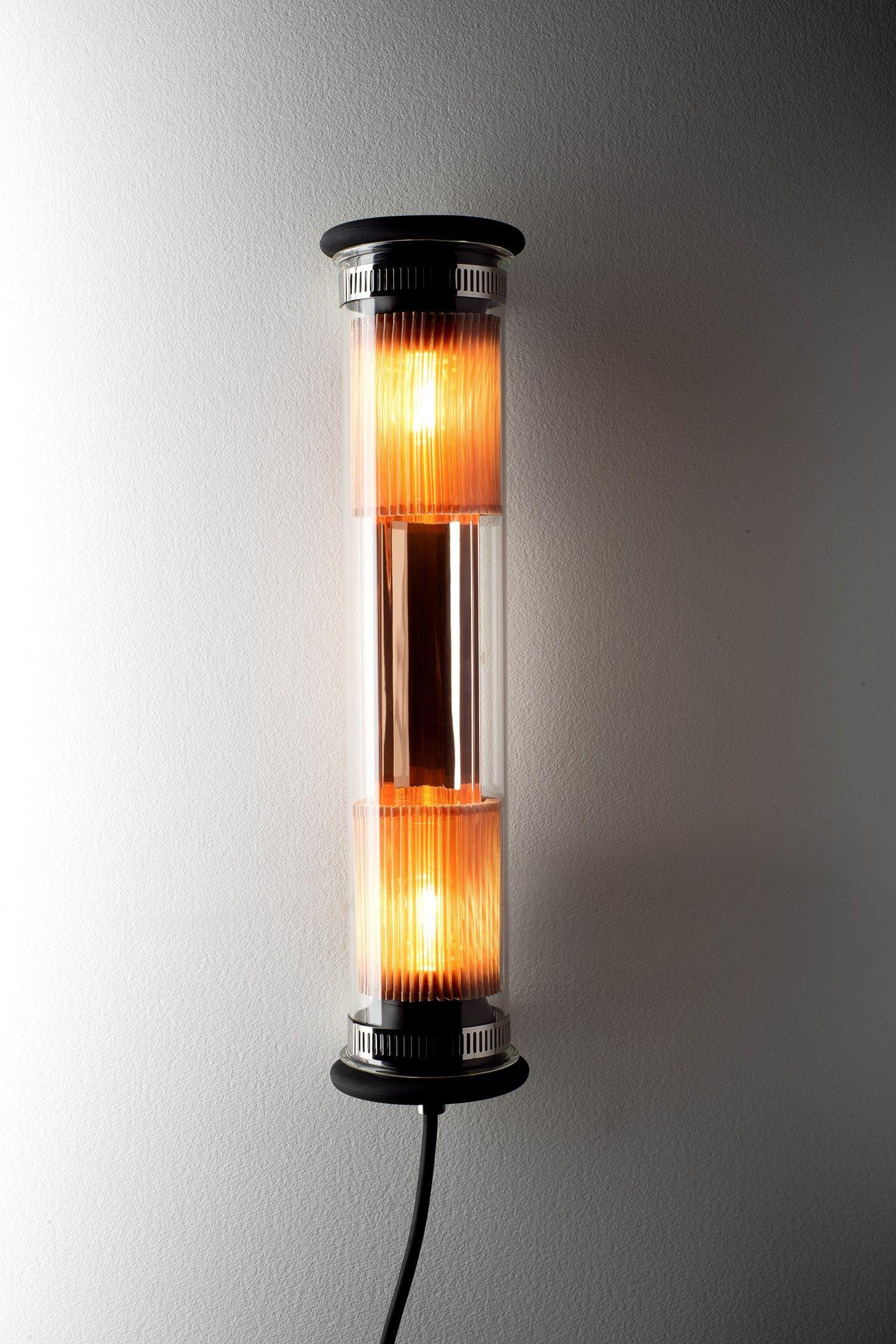 lampada a sospensione lampada da parete in vetro. Black Bedroom Furniture Sets. Home Design Ideas
