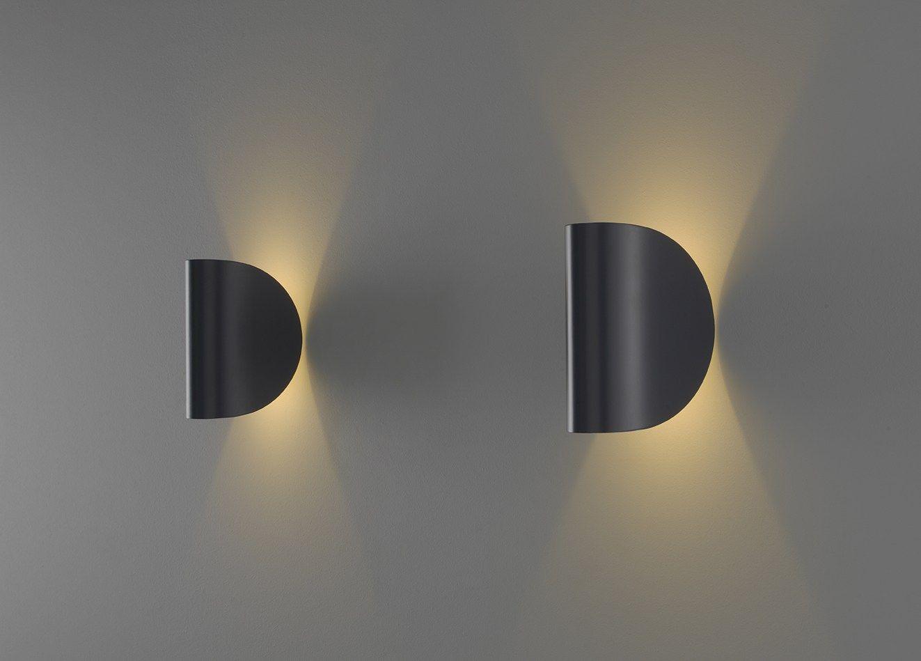 Applique murale à LED IO by FontanaArte design Claesson Koivisto Rune