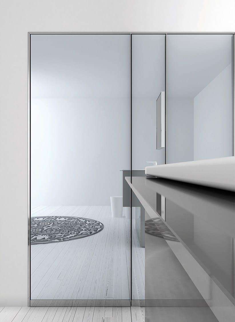 Ka miroir pour salle de bain by inbani design francesc rifé